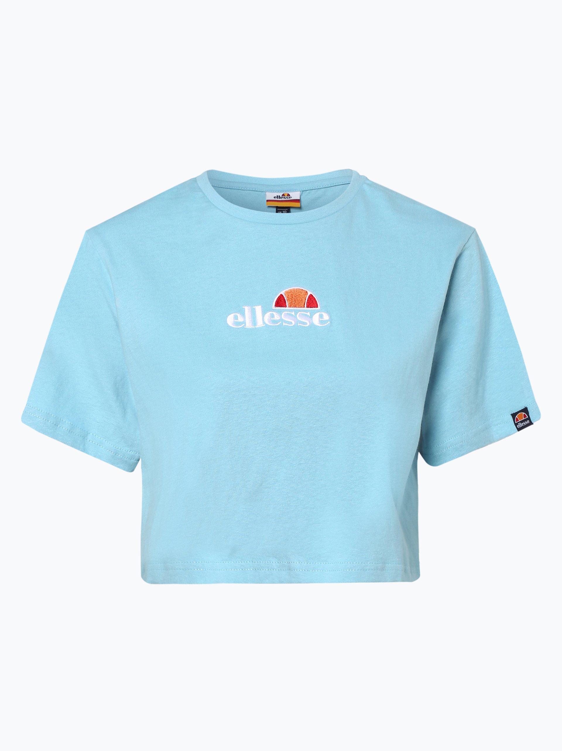 ellesse T-shirt damski – Fireball