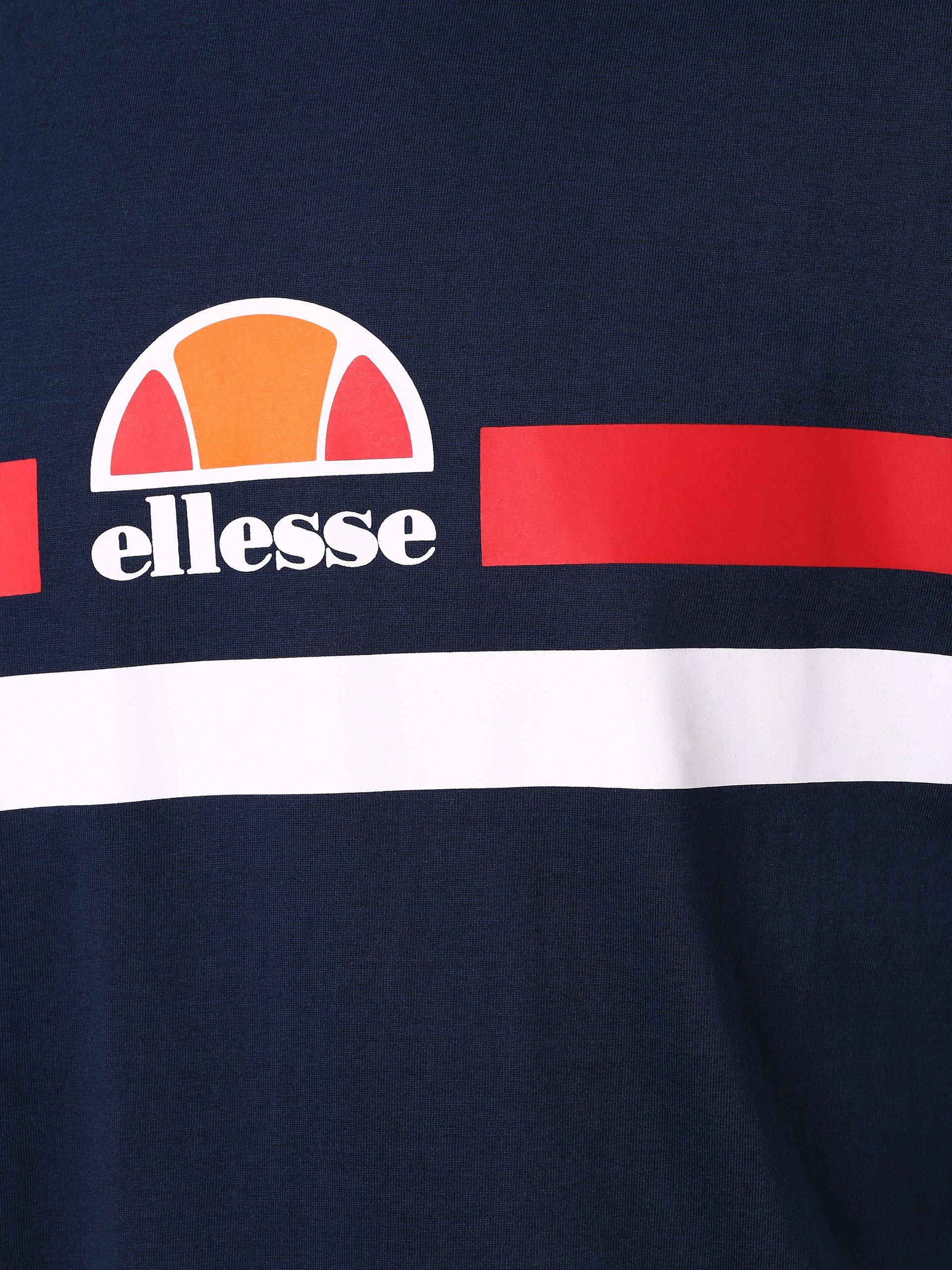 ellesse T-shirt męski – Aprel