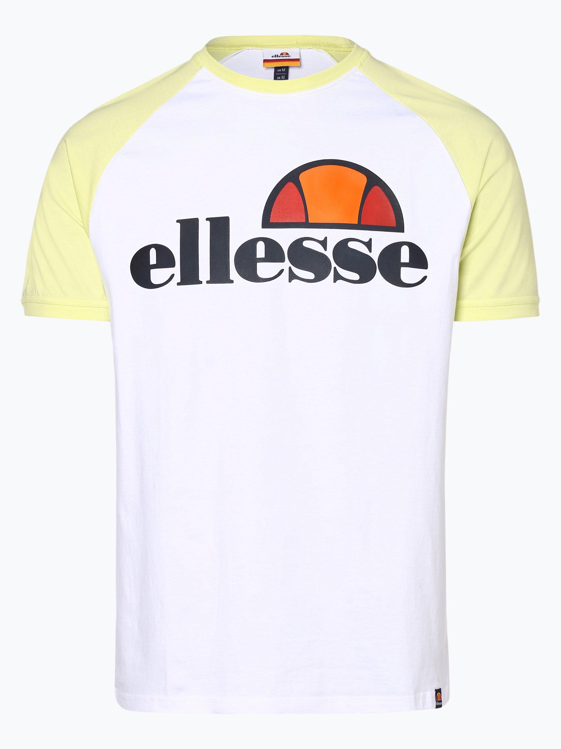 ellesse T-shirt męski – Cassina