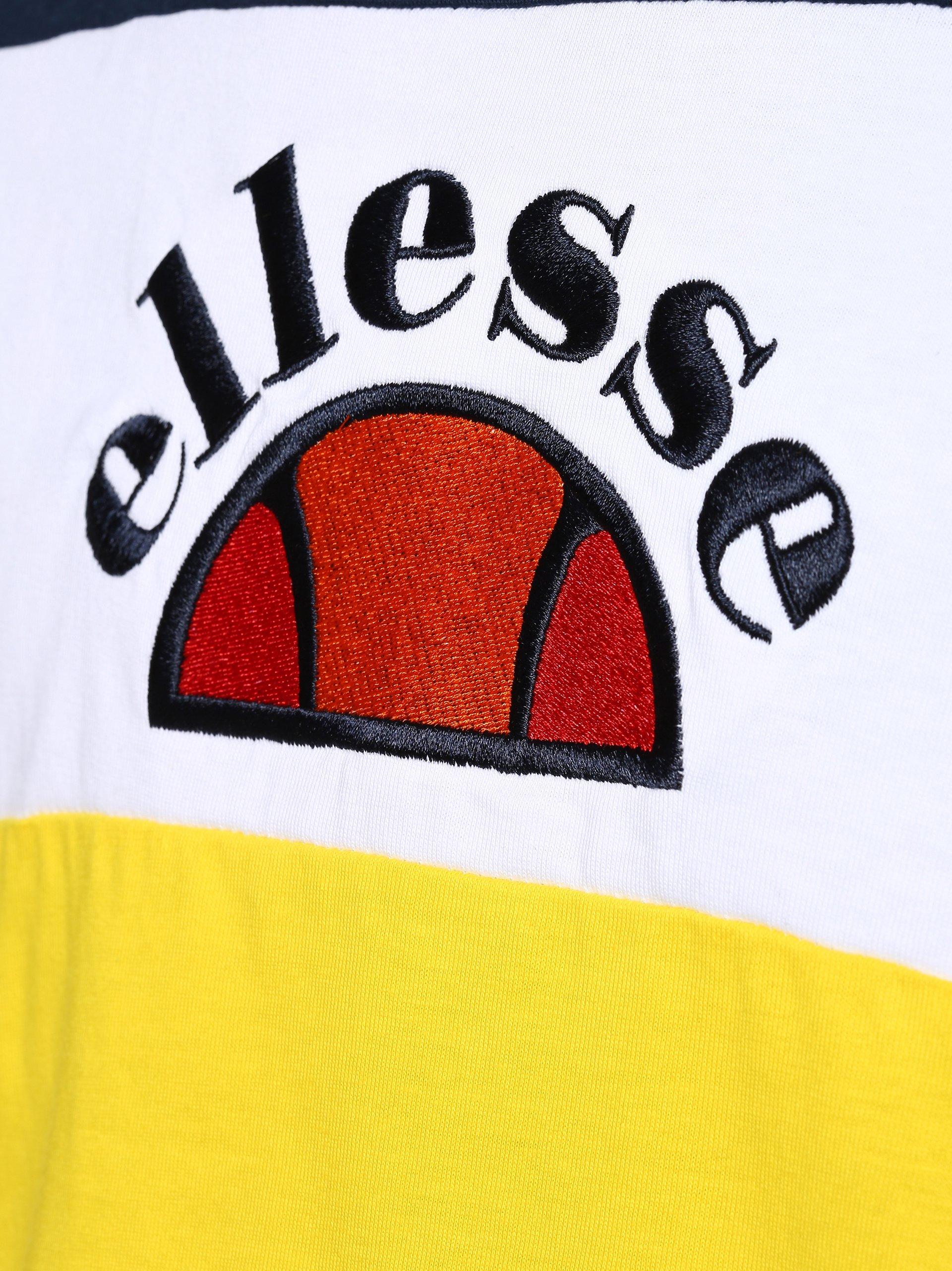 ellesse T-shirt męski – Gubbio