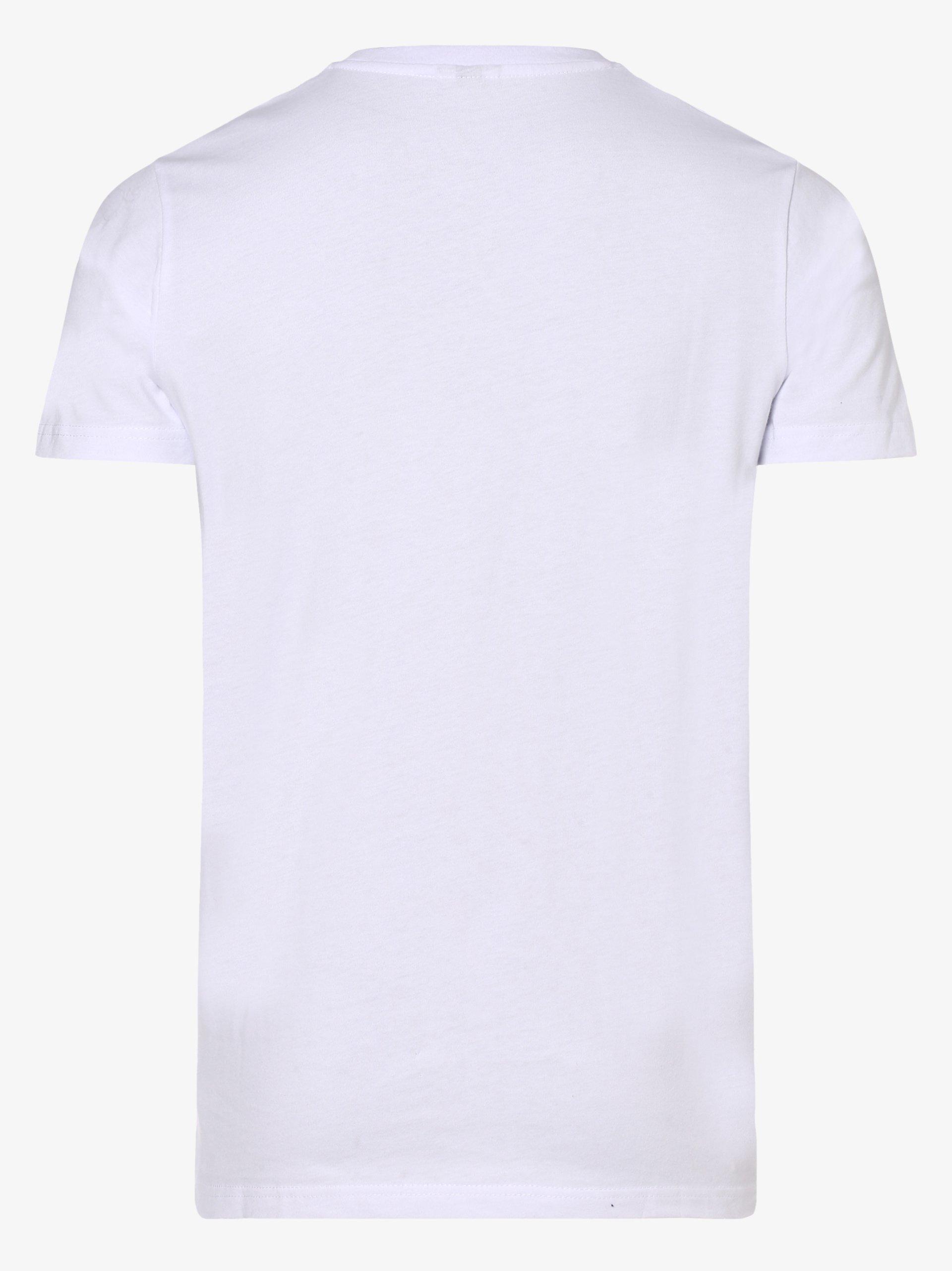 ellesse T-shirt męski – Voodoo