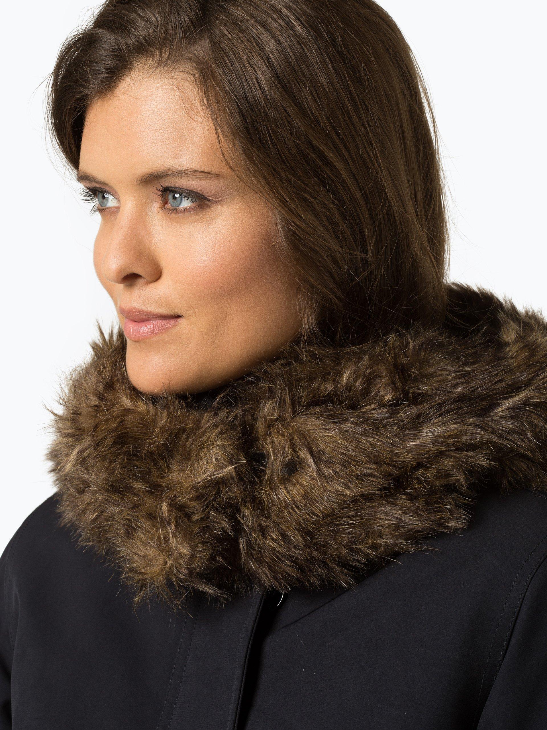 Elvine Damski płaszcz funkcyjny – Essa