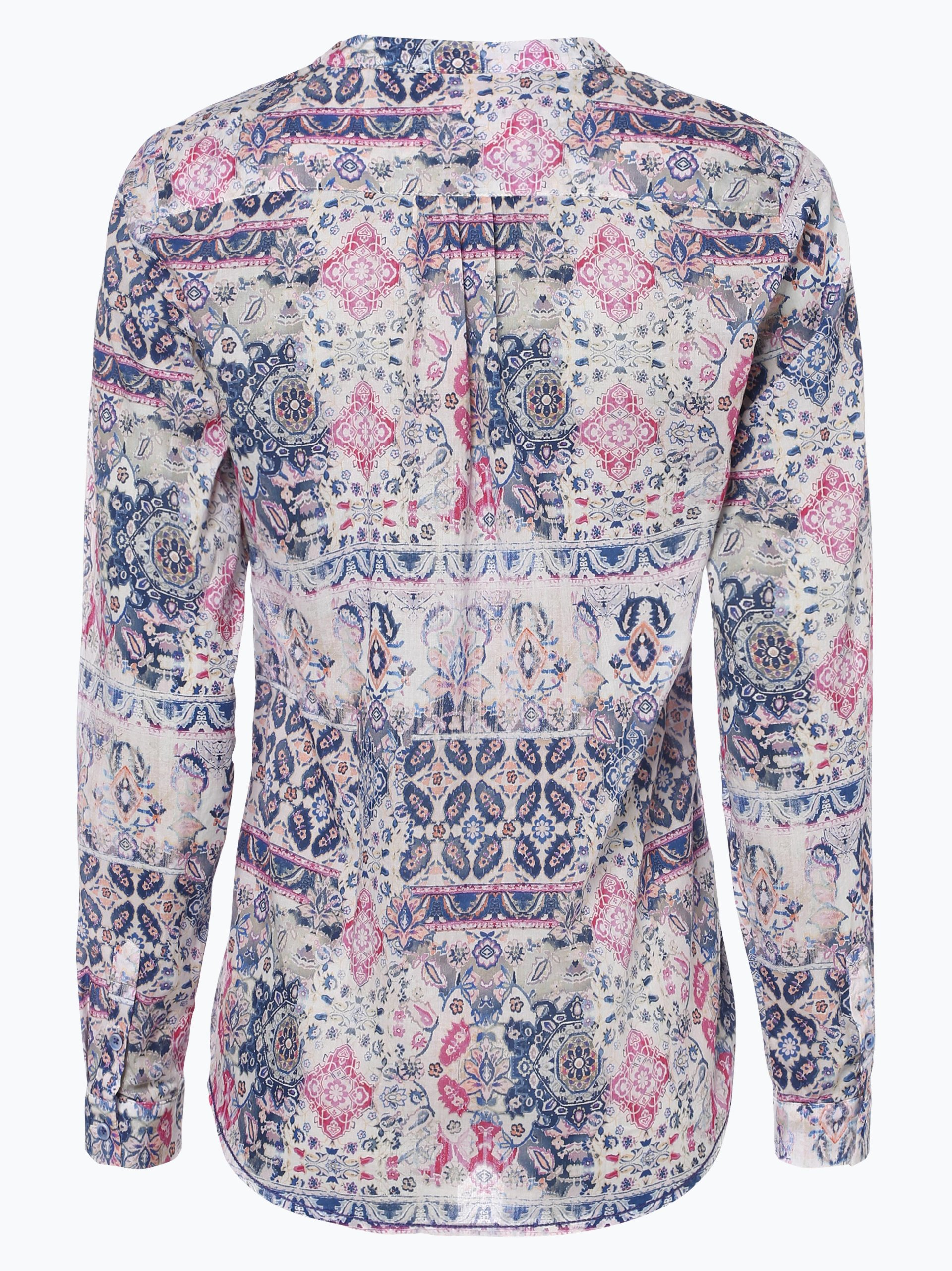 Emily Damen Bluse