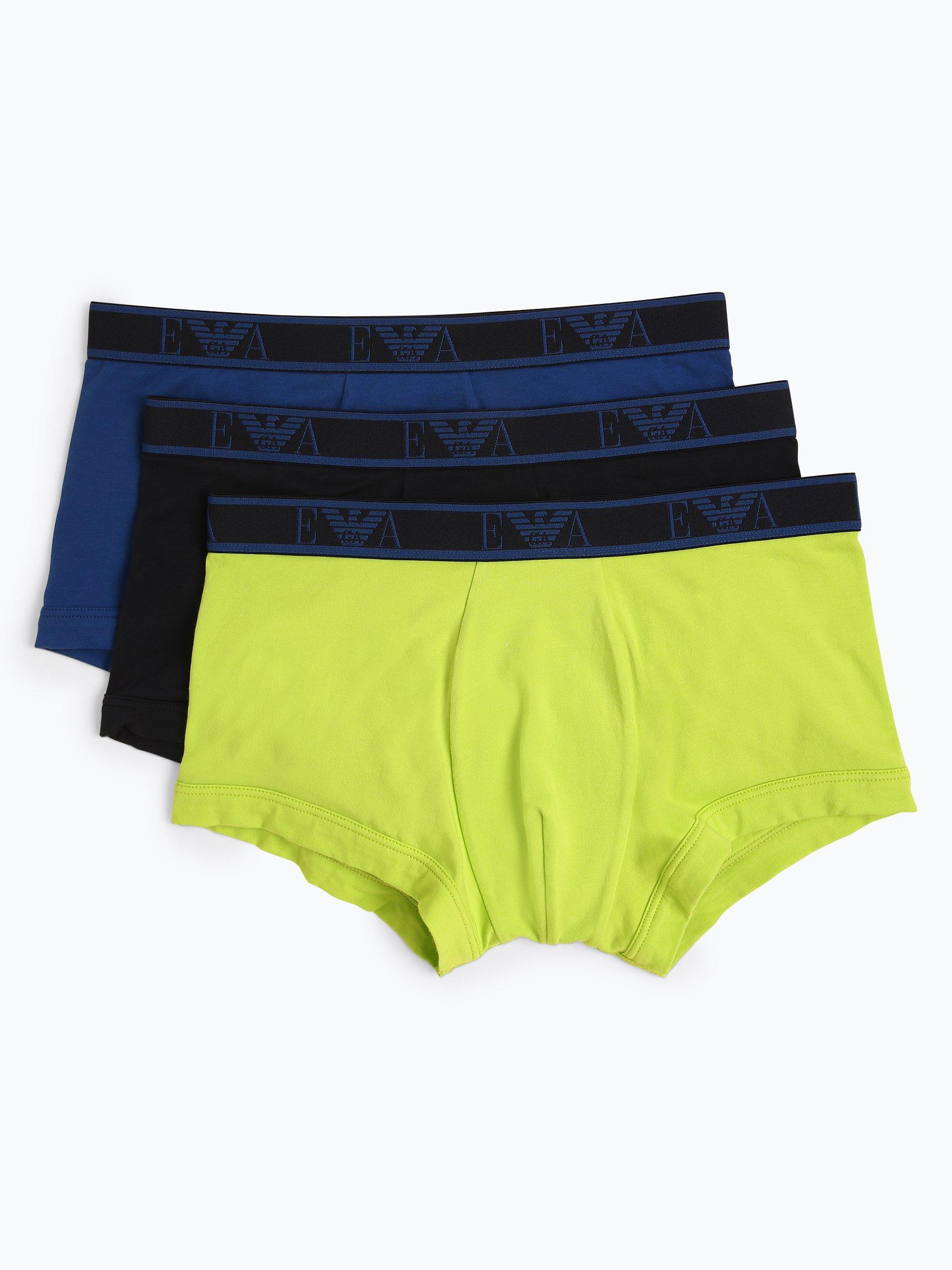Emporio Armani Herren Pants im 3er-Pack