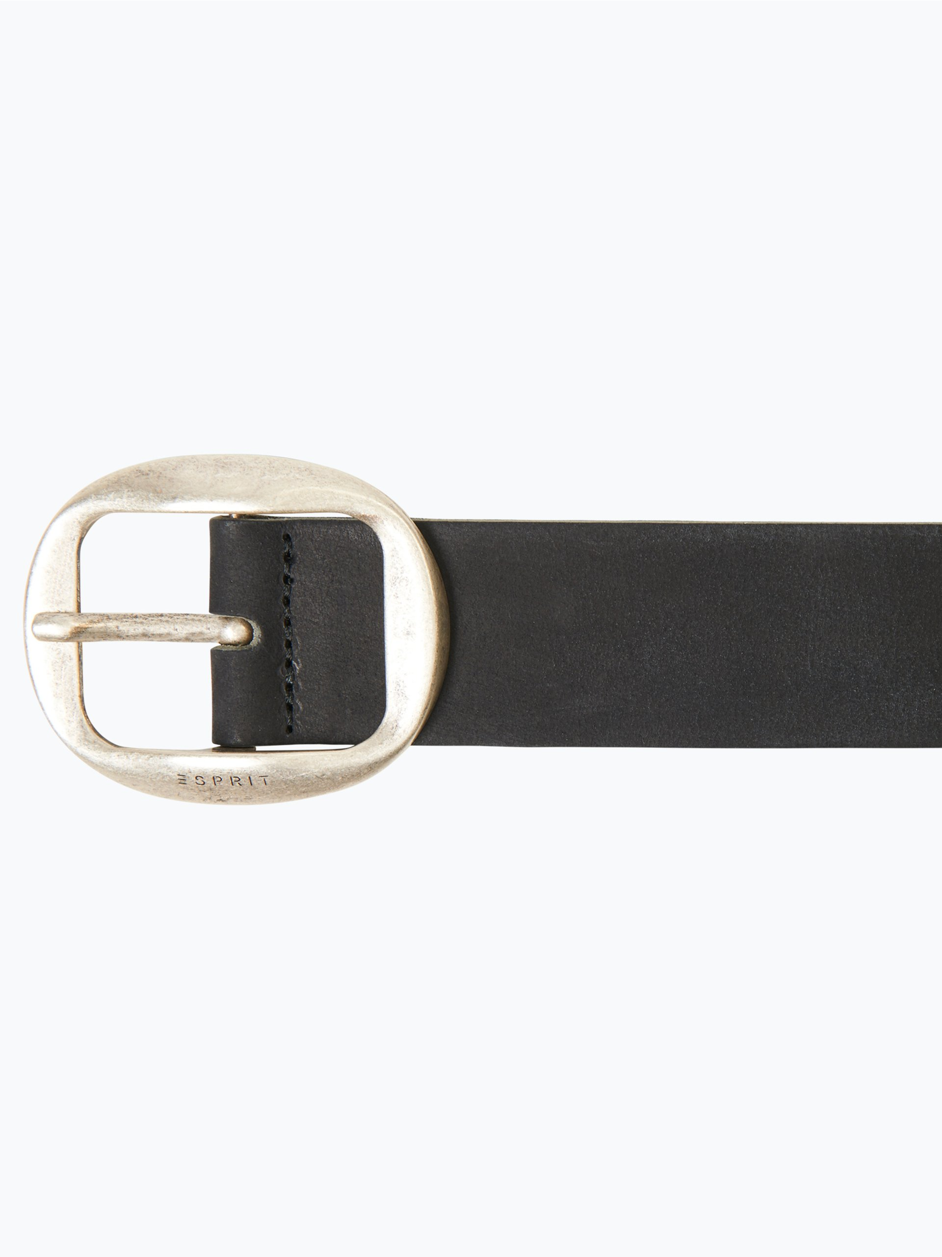 Esprit Casual Damen Gürtel aus Leder