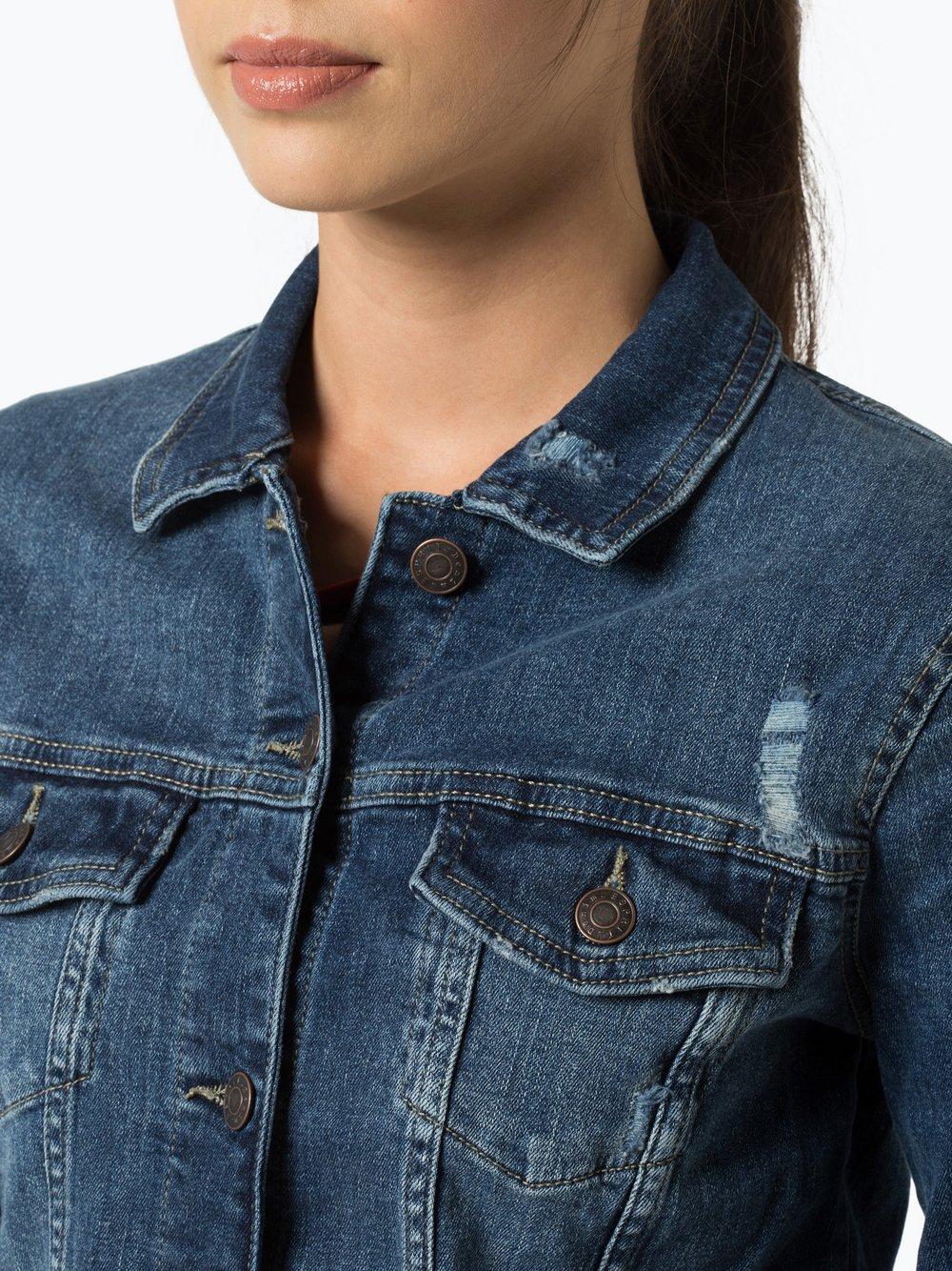 Esprit Casual Damen Jeansjacke online kaufen | PEEK UND