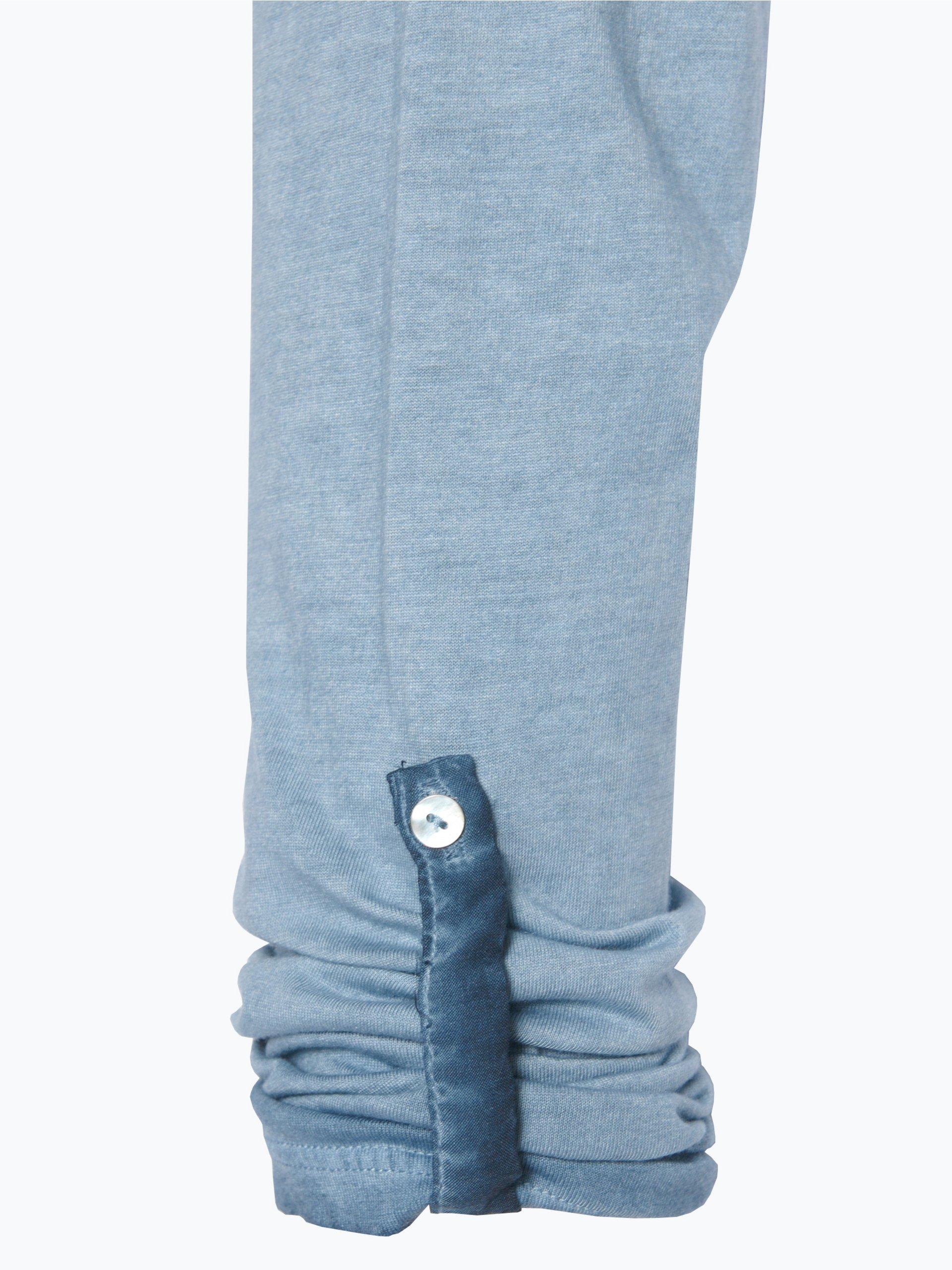 esprit casual damen langarmshirt hellblau uni online kaufen peek und cloppenburg de. Black Bedroom Furniture Sets. Home Design Ideas