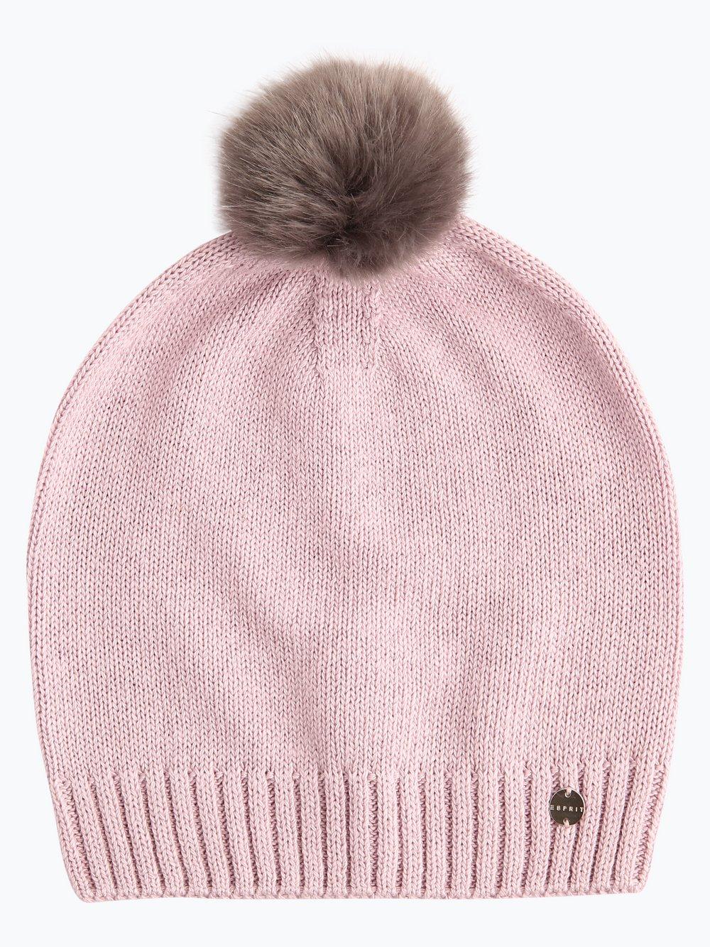 fce1f0fa909f7 Esprit Casual Damen Mütze online kaufen   PEEK-UND-CLOPPENBURG.DE