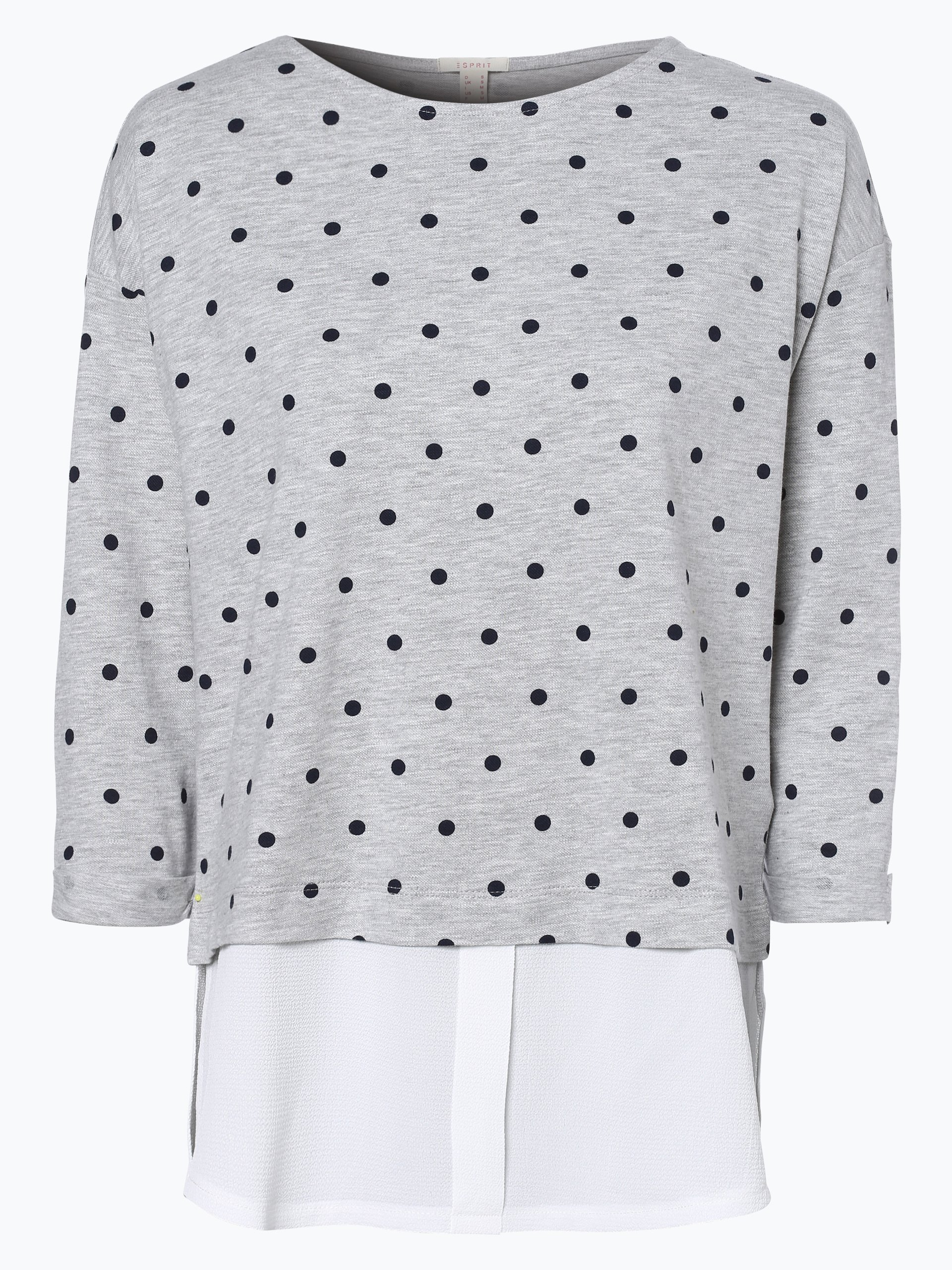 Esprit Casual Damen Shirt