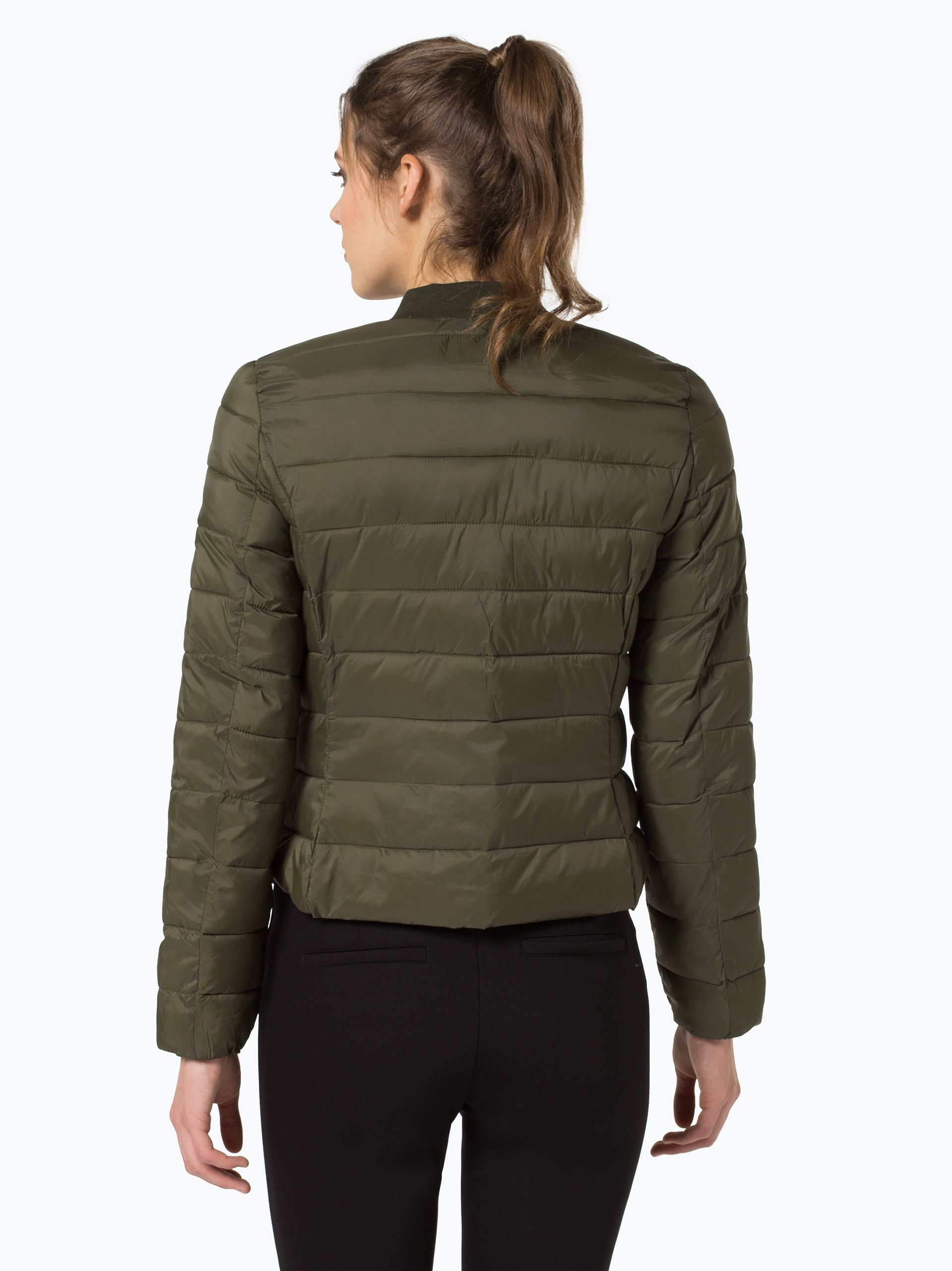Esprit Casual Damen Steppjacke
