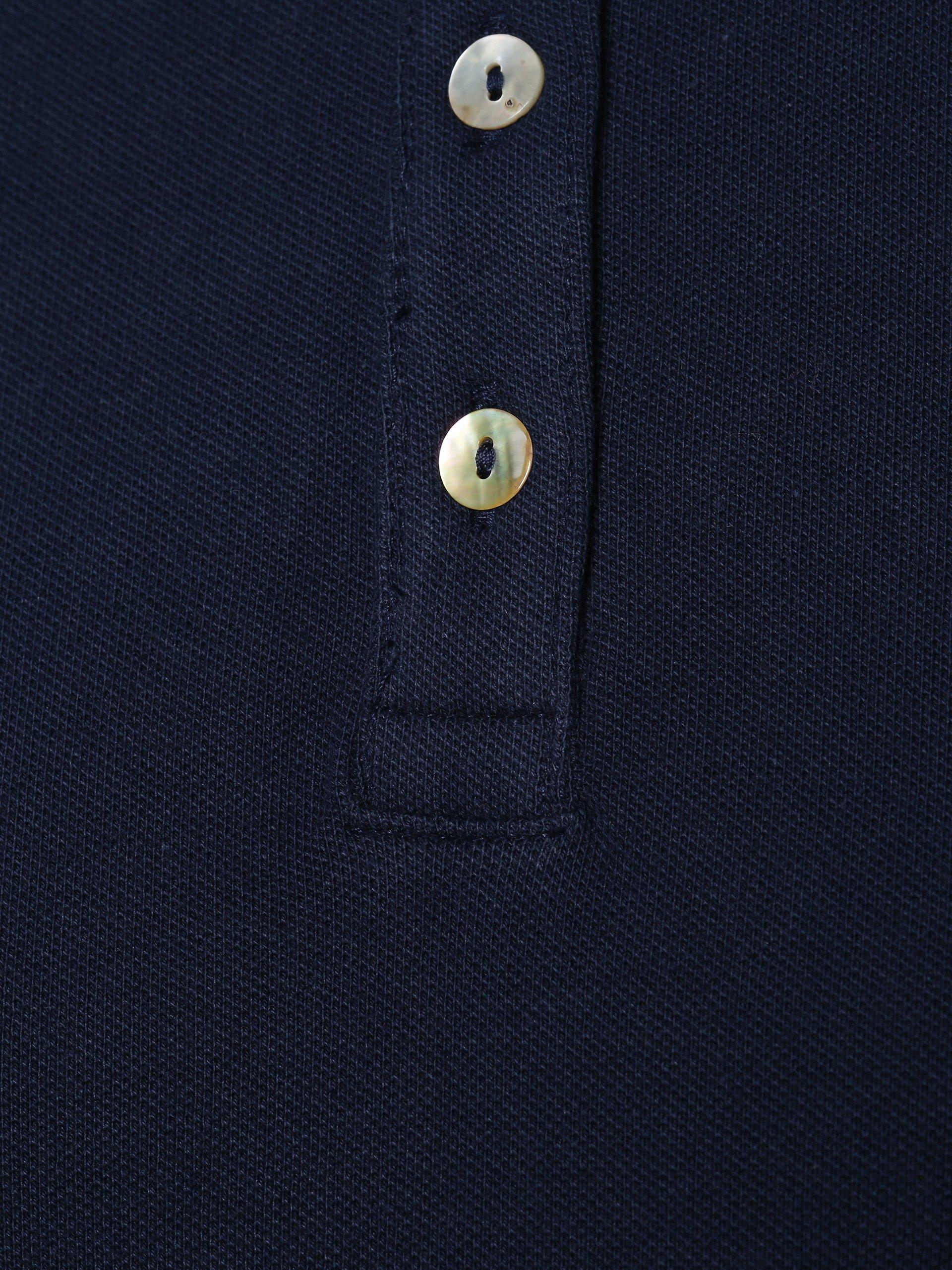 Esprit Casual Damska koszulka polo