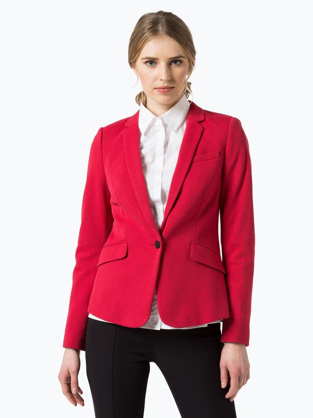 Damen Blazer rot Esprit 3xWH0Lz