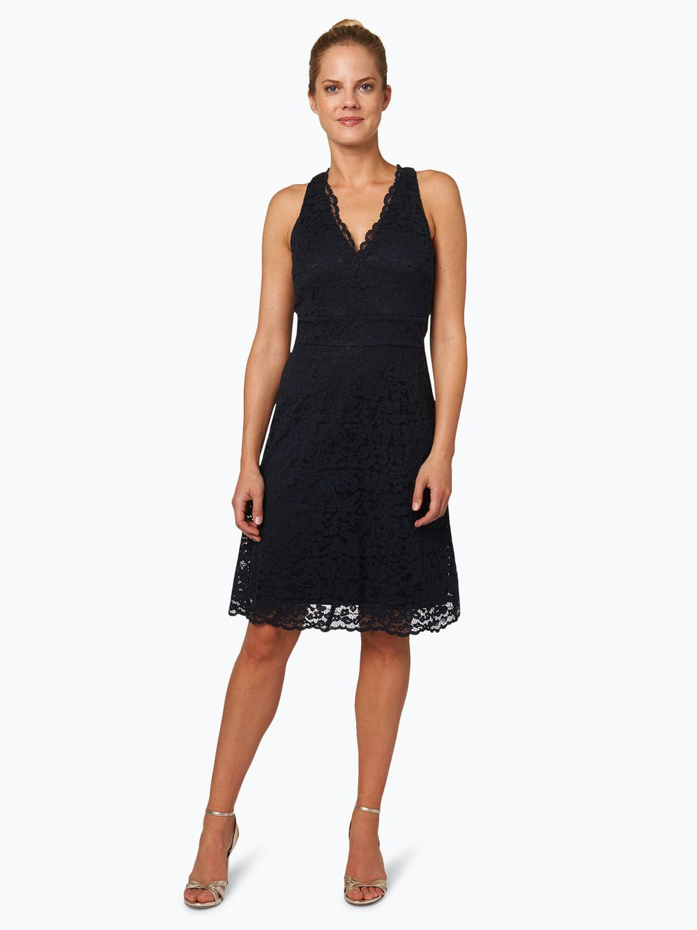 Esprit damen cocktailkleid