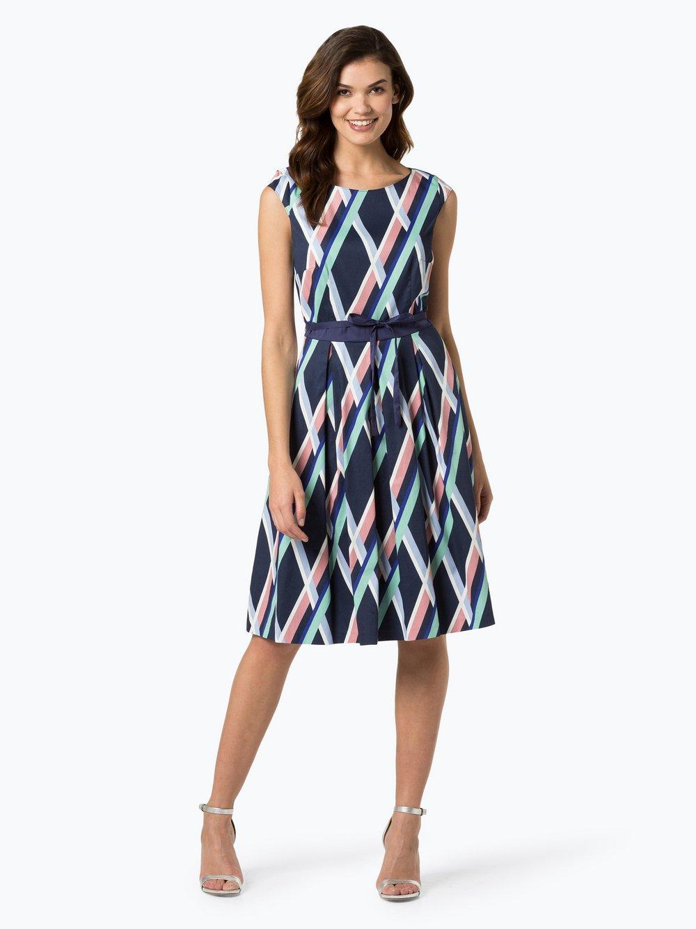 ESPRIT Collection Damen Kleid Streetwear