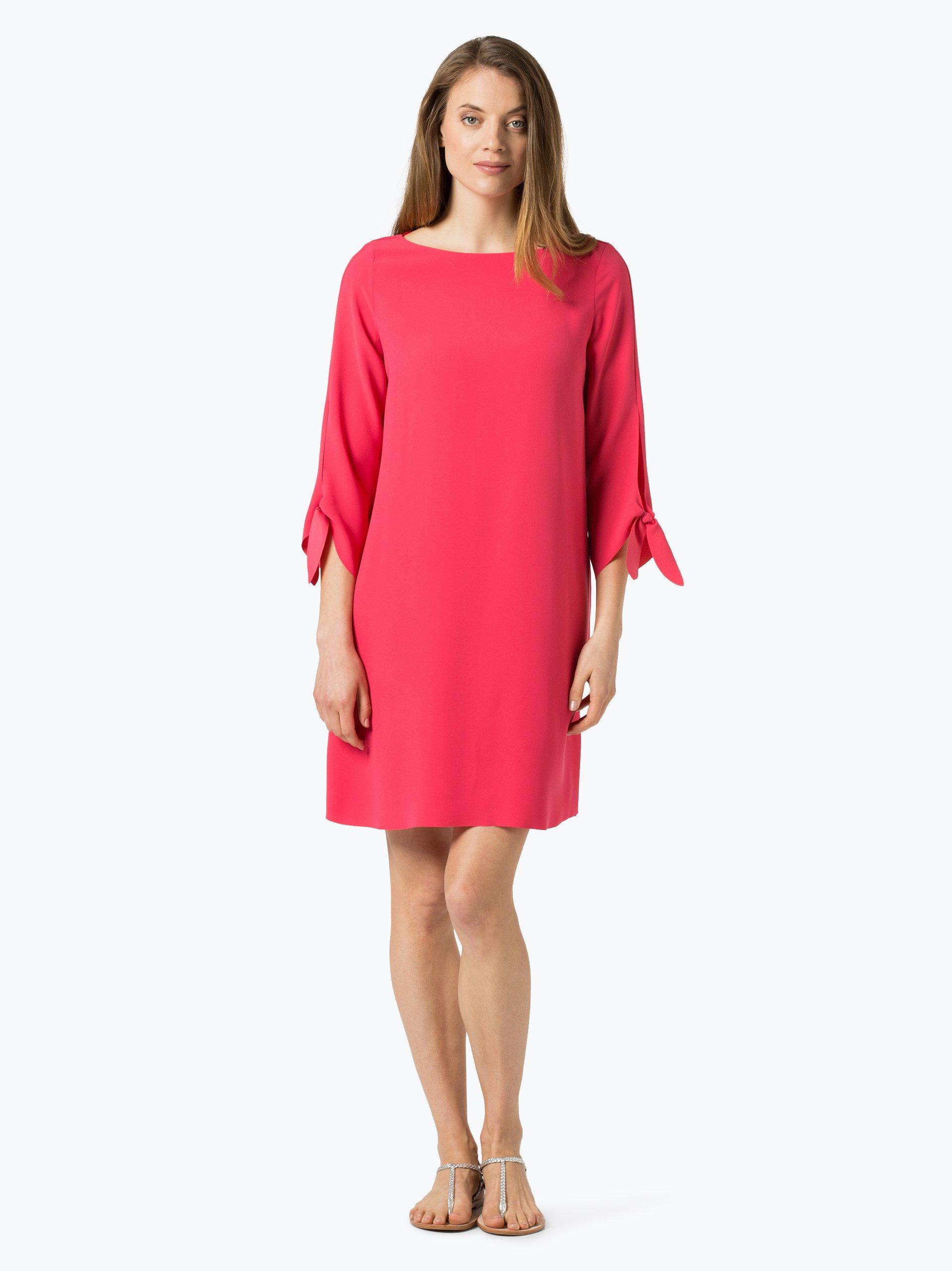 esprit collection damen kleid pink uni online kaufen peek und cloppenburg de. Black Bedroom Furniture Sets. Home Design Ideas