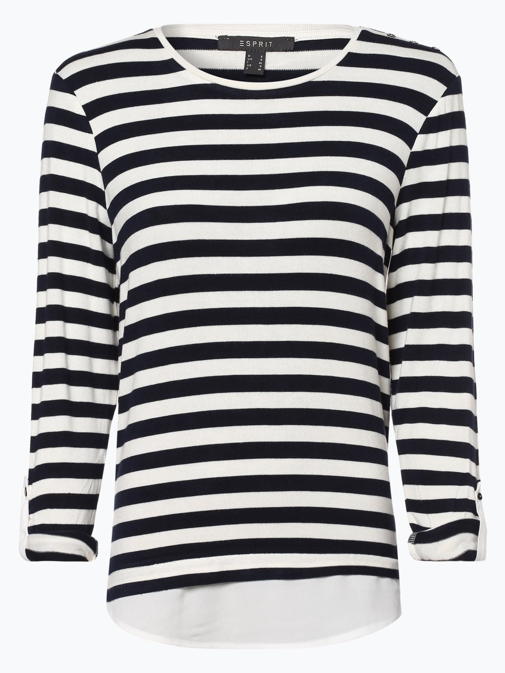 Esprit Collection Damen Langarmshirt online kaufen | PEEK