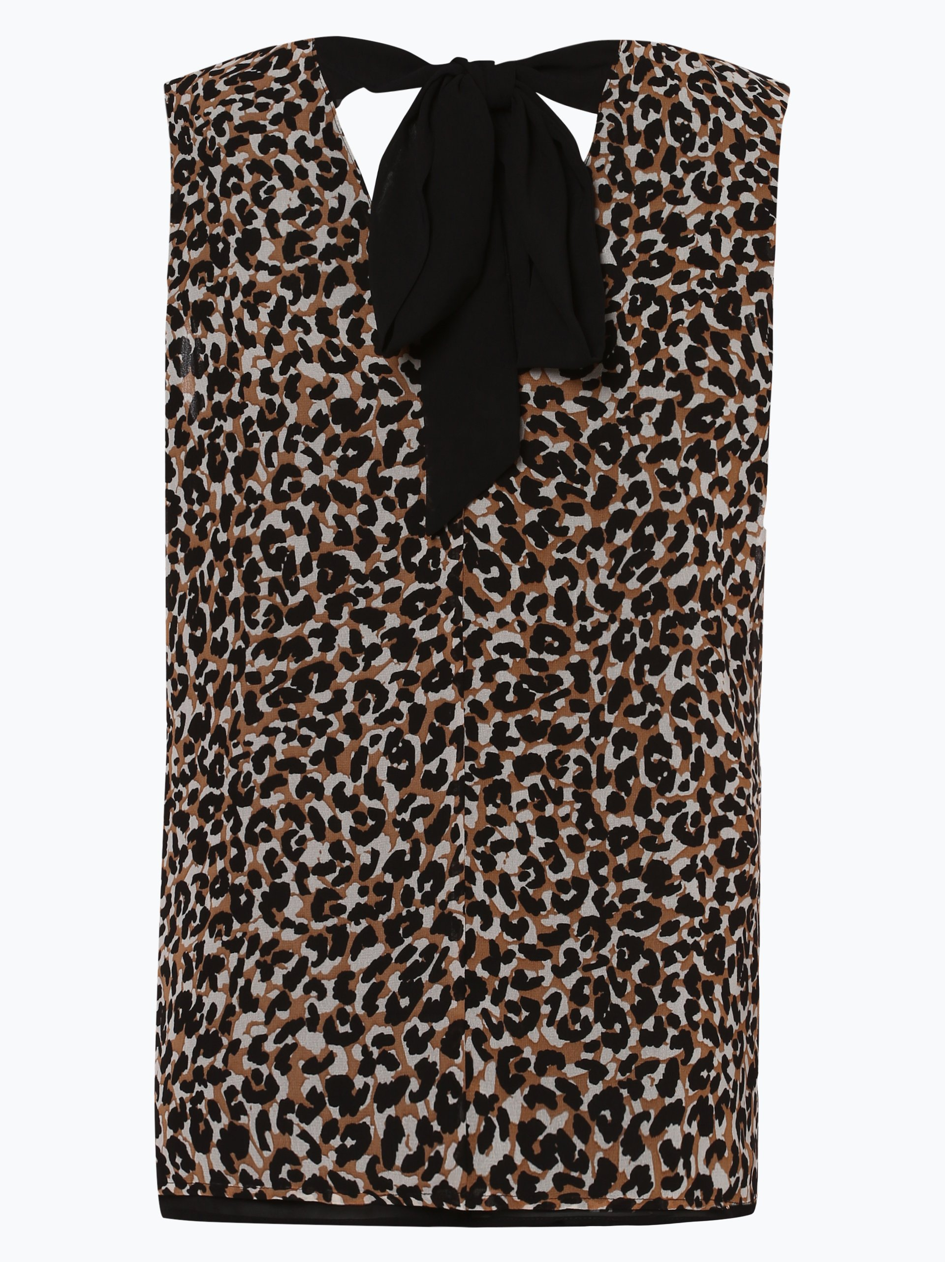 Esprit Collection Damska bluzka bez rękawów