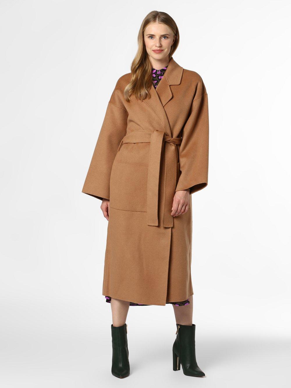 Damen Mantel Truffles