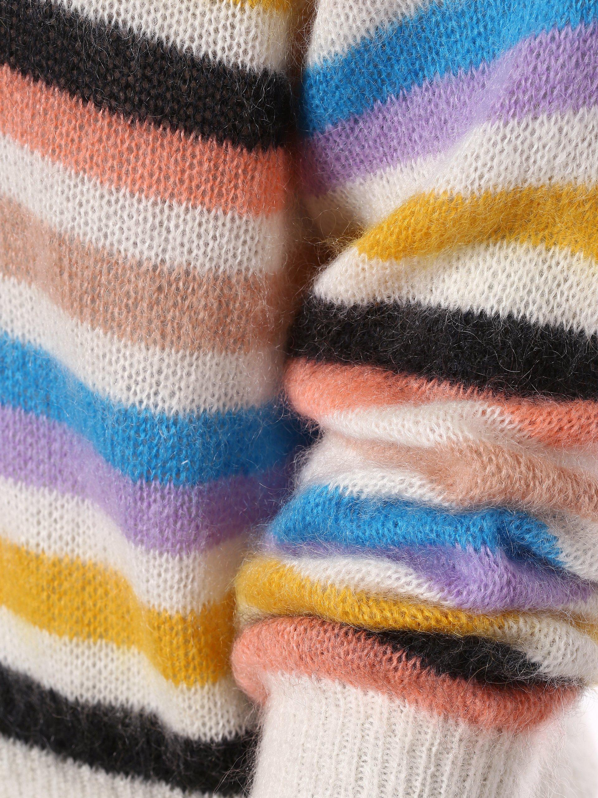 Essentiel Antwerp Damen Pullover mit Mohair-Anteil