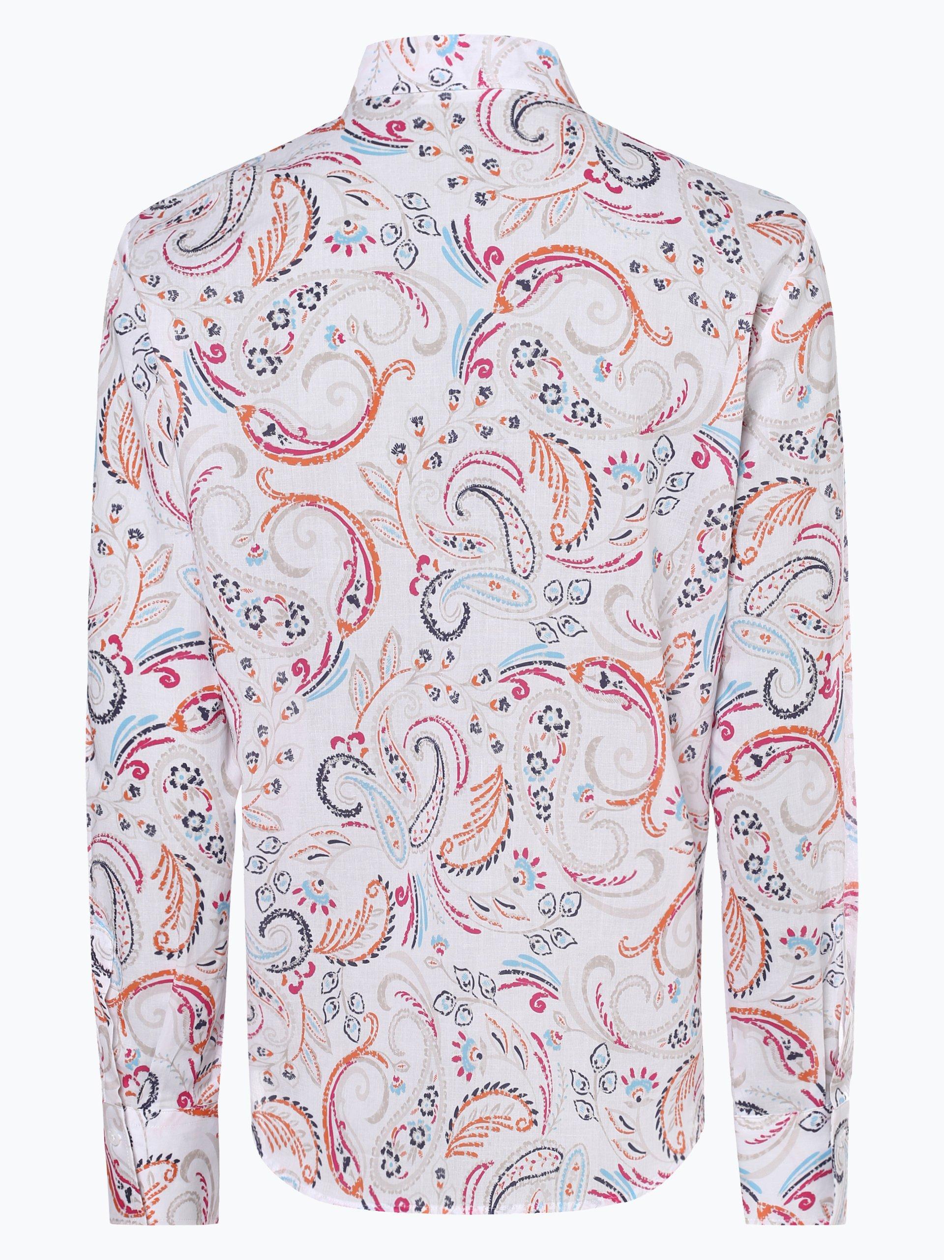 Eterna Comfort Fit Damen Bluse