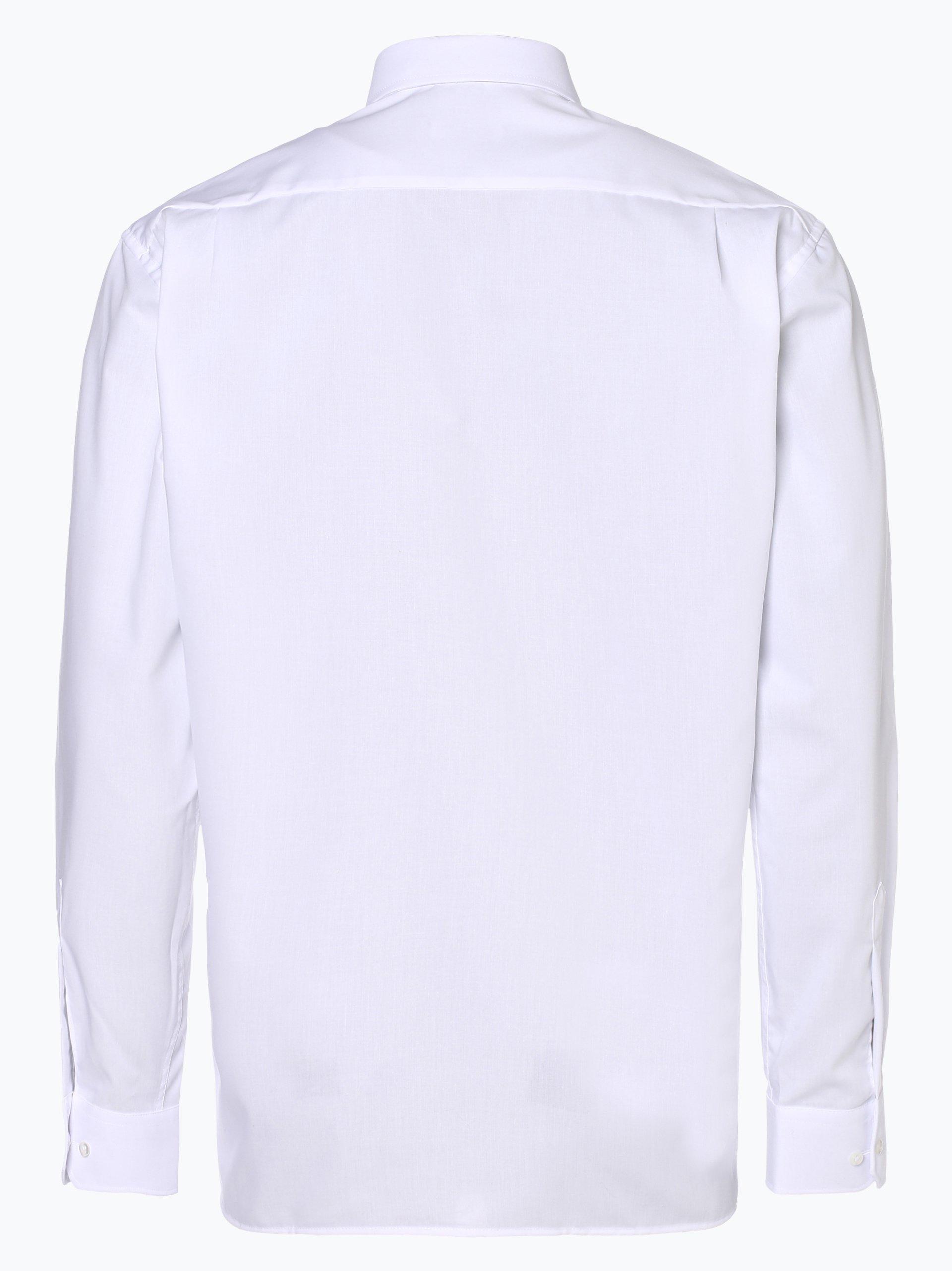 Eterna Comfort Fit Herren Hemd - Bügelfrei