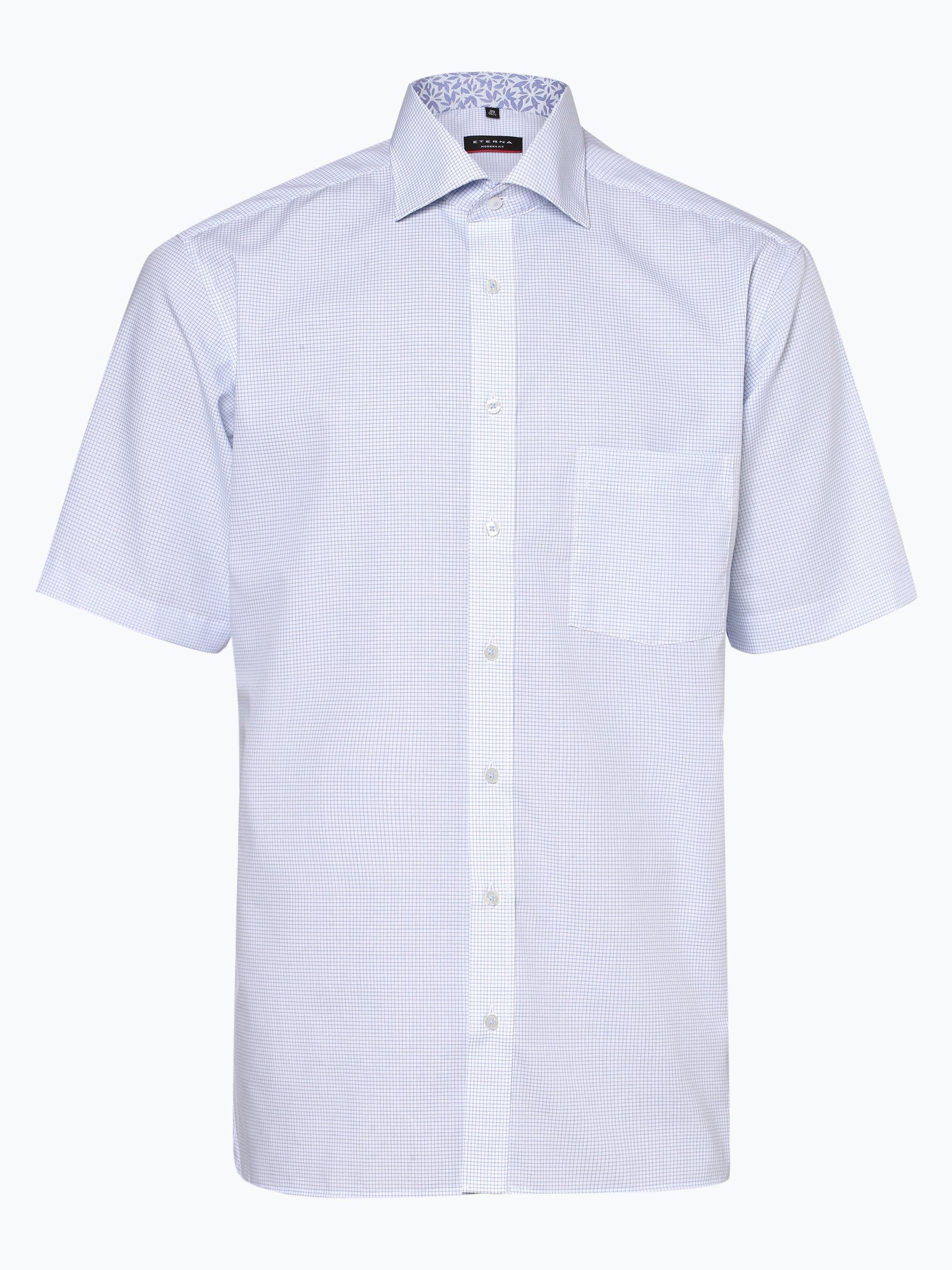 Eterna Modern Fit Herren Hemd