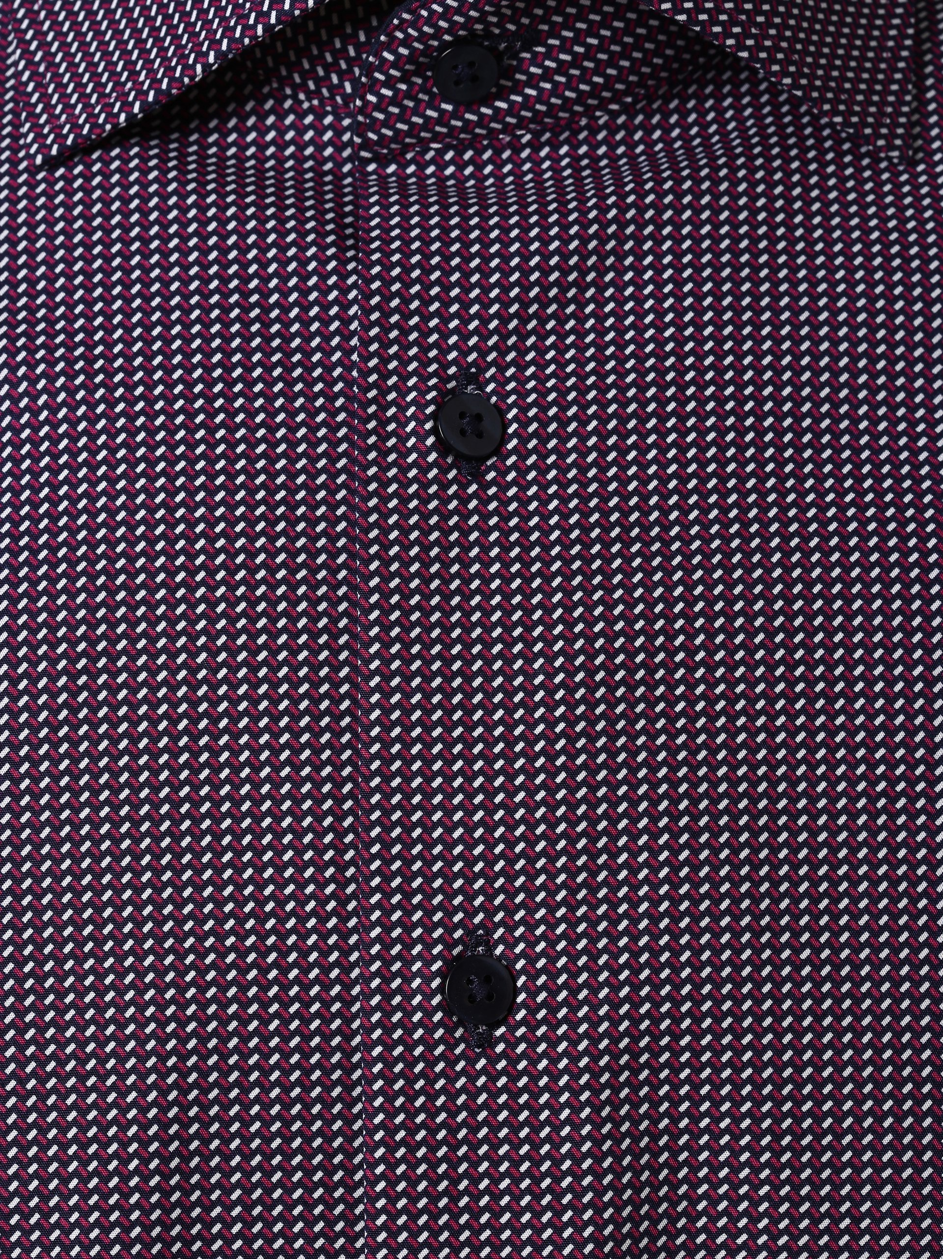 Eterna Modern Fit Koszula męska łatwa w prasowaniu