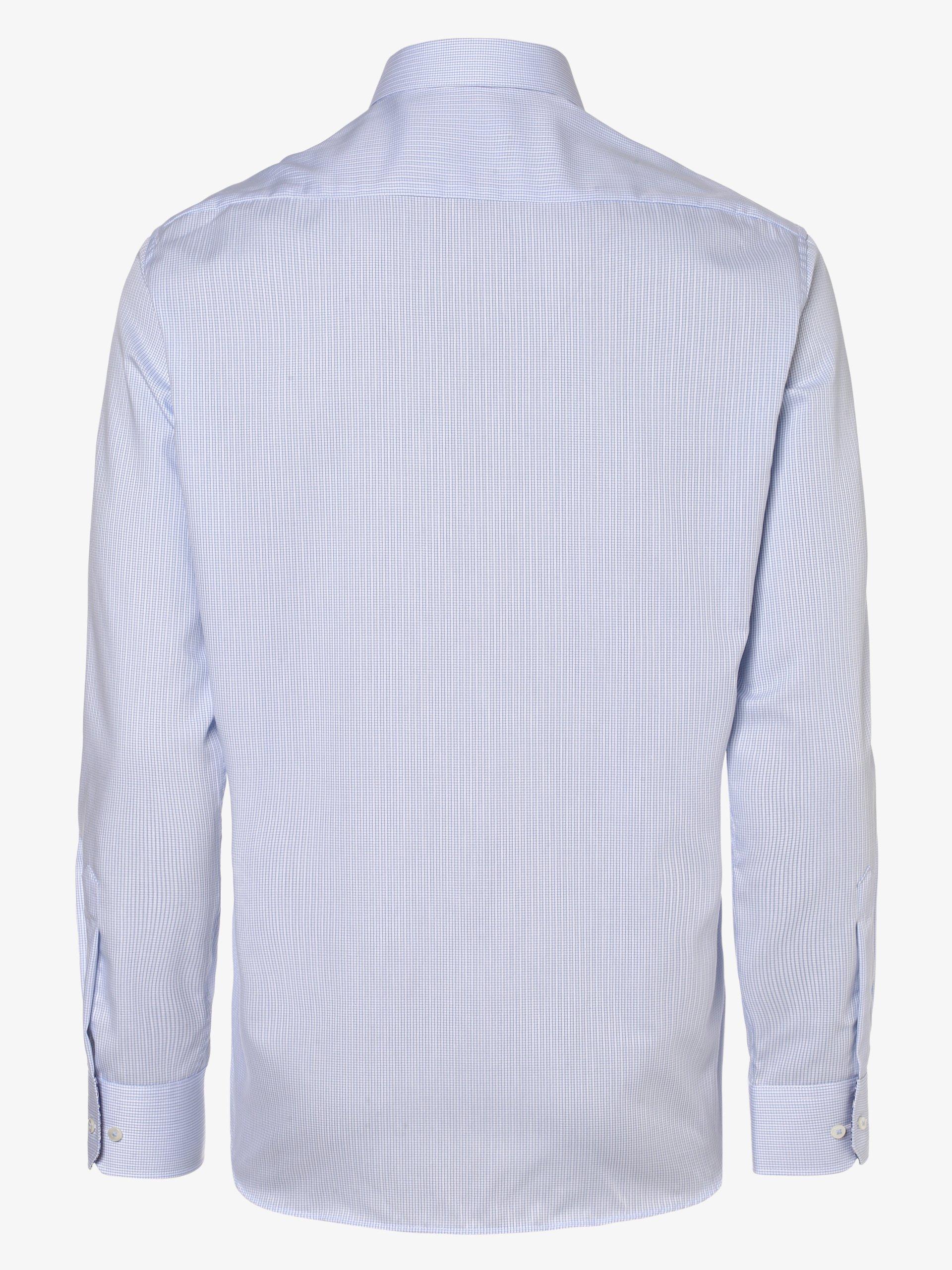 Eterna Modern Fit Koszula męska – niewymagająca prasowania