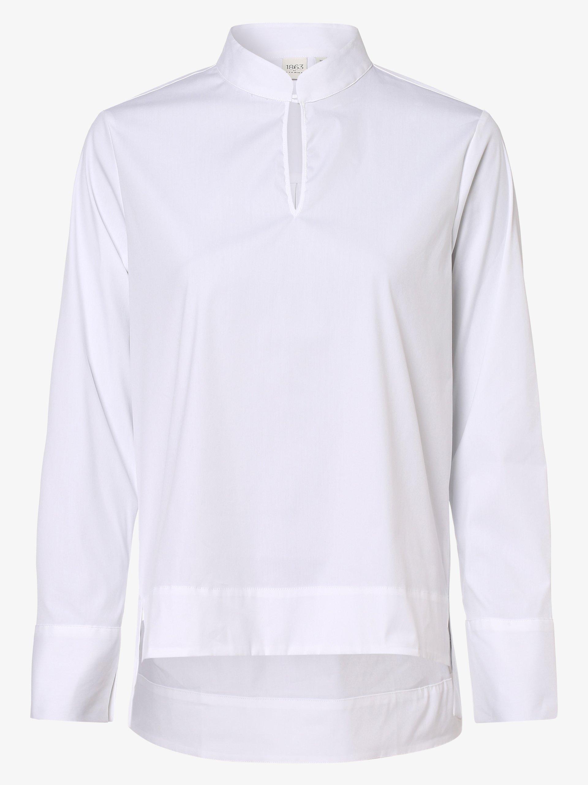 Eterna Premium Damen Bluse - Bügelleicht