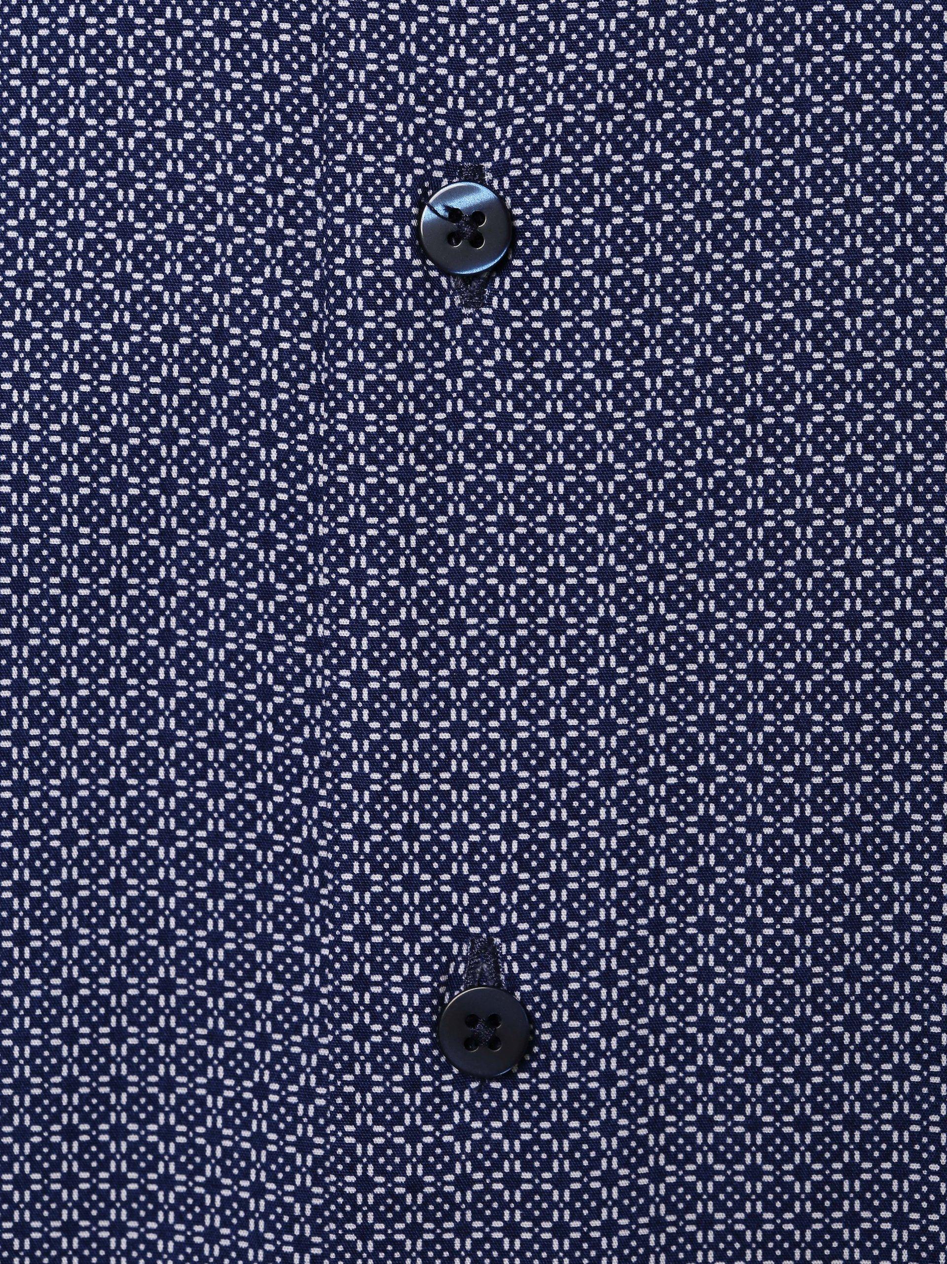 Eterna Slim Fit Herren Hemd - Bügelleicht