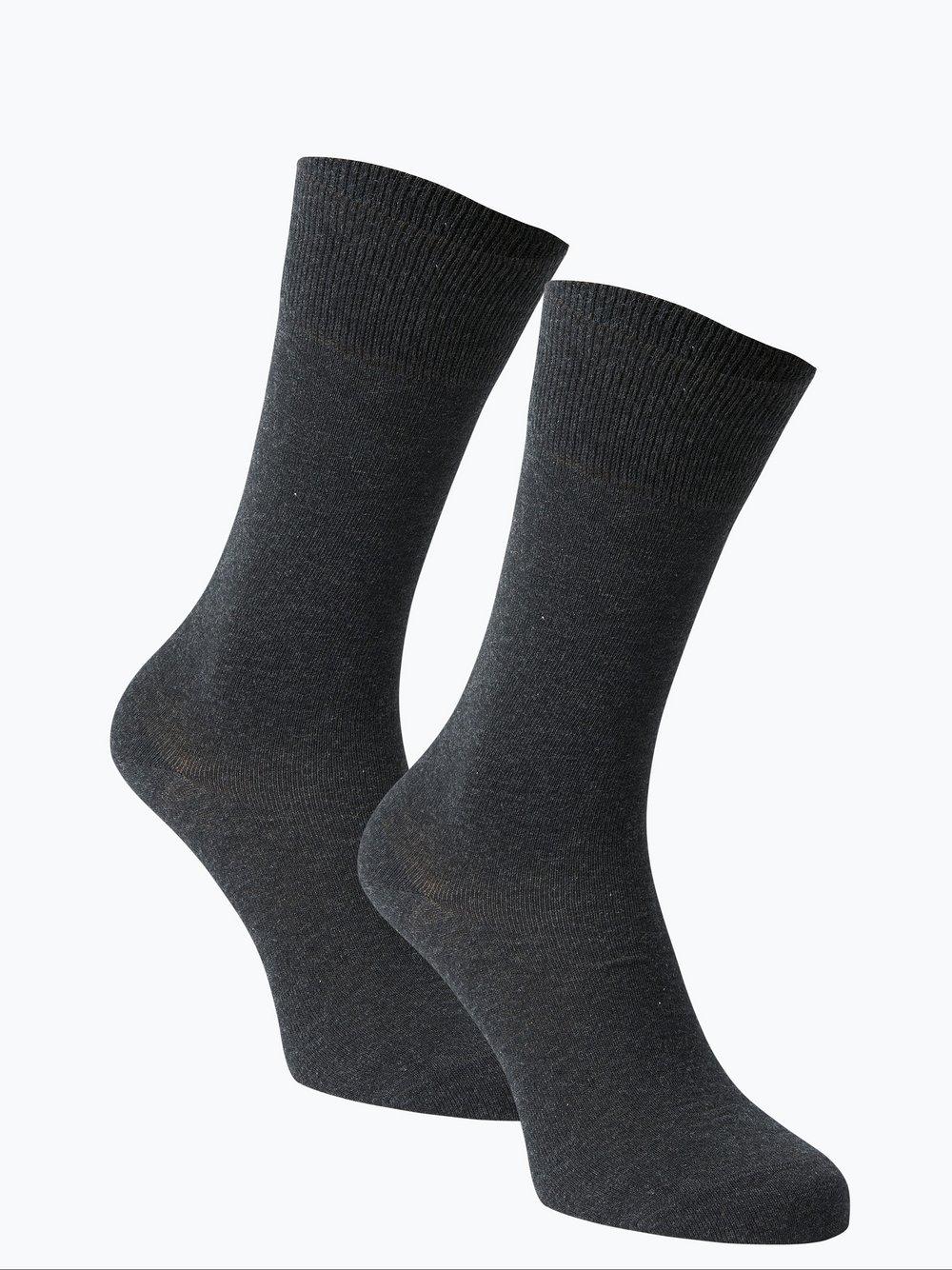 Genießen Sie kostenlosen Versand zarte Farben populärer Stil Herren Socken im 2er-Pack - Swing