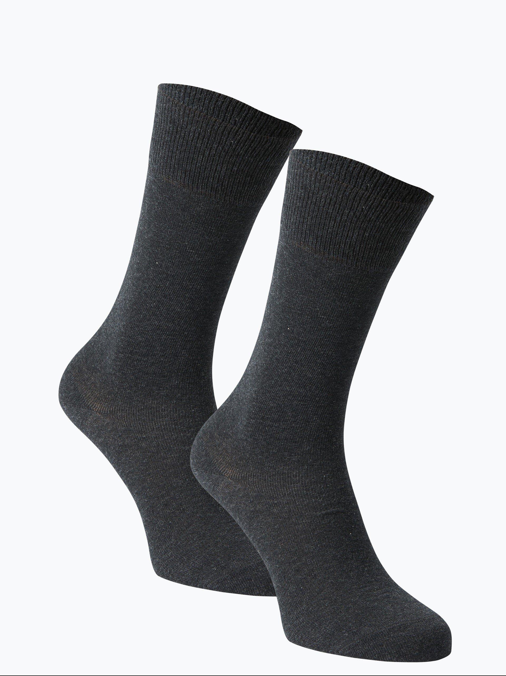 FALKE Herren Socken im 2er-Pack - Swing