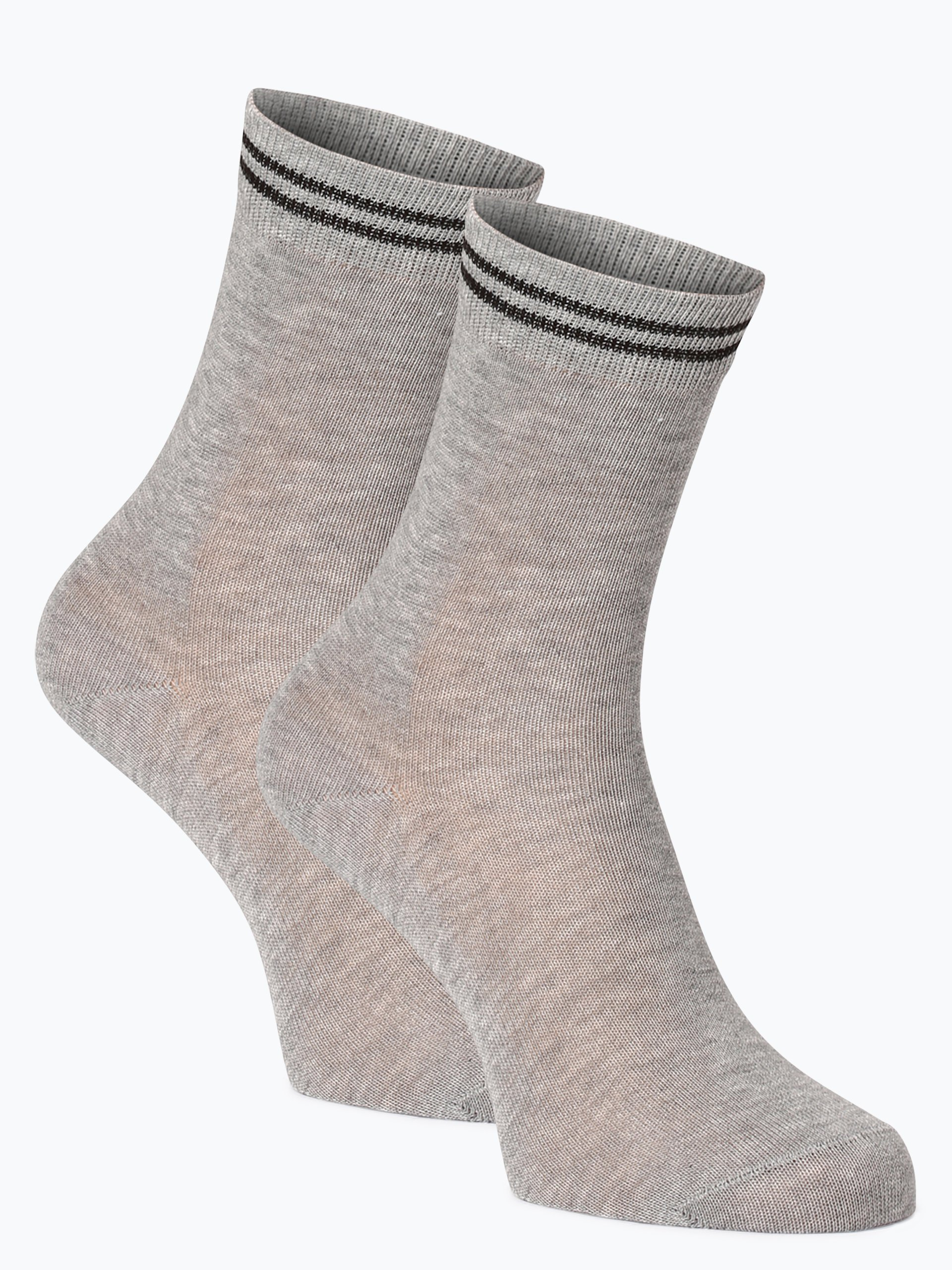 FALKE Kinder Socken im 2er-Pack