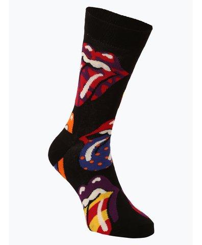 Feinstrick-Socken - Rolling Stones