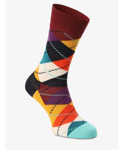 Feinstrick-Socken