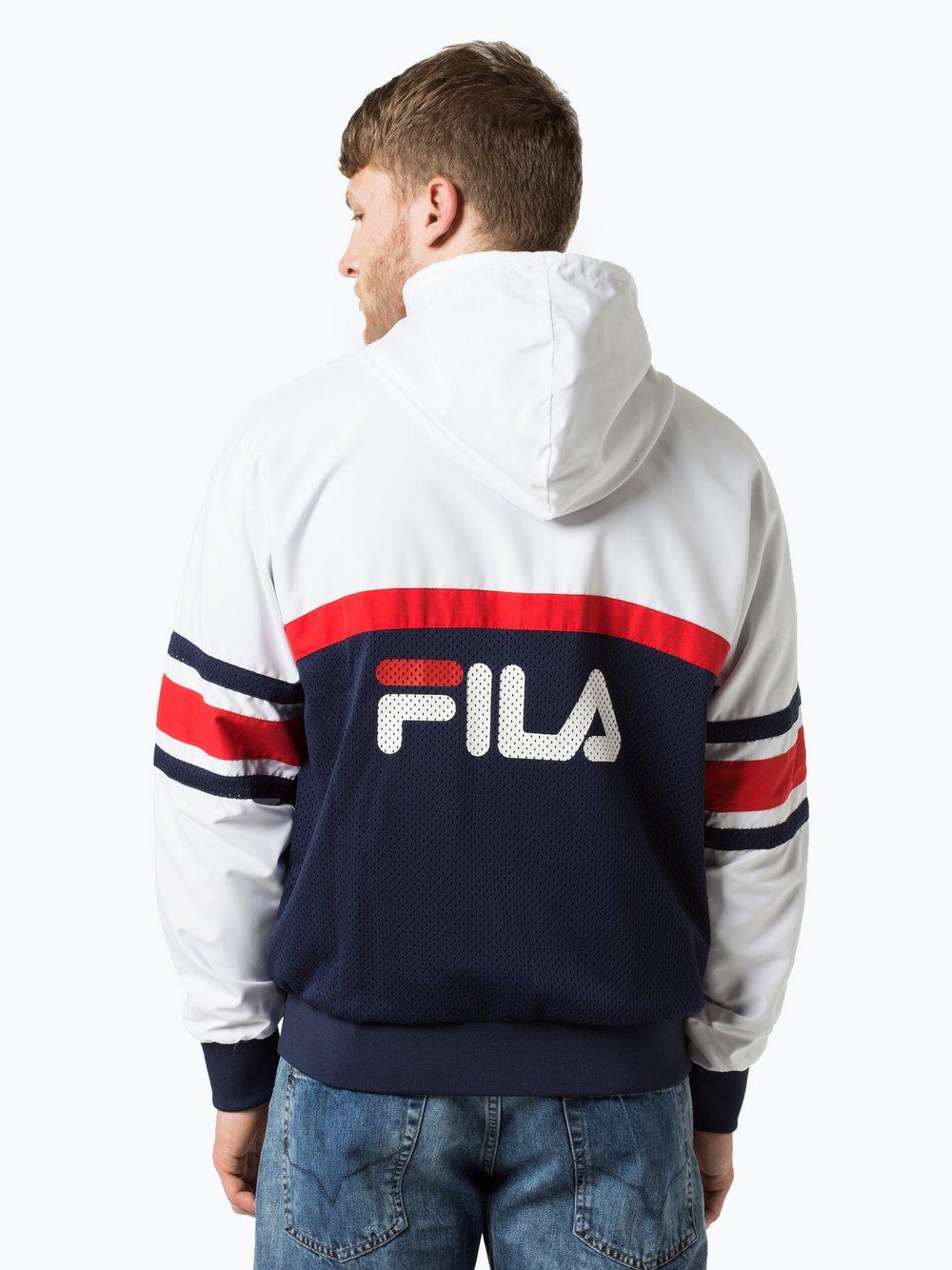 FILA Herren Jacke - Vendor online kaufen | PEEK-UND ...