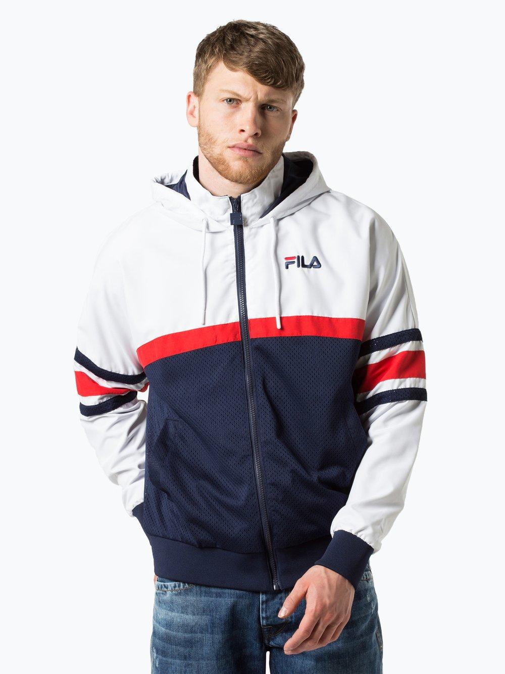 FILA Herren Jacke - Vendor online kaufen | PEEK-UND-CLOPPENBURG.DE