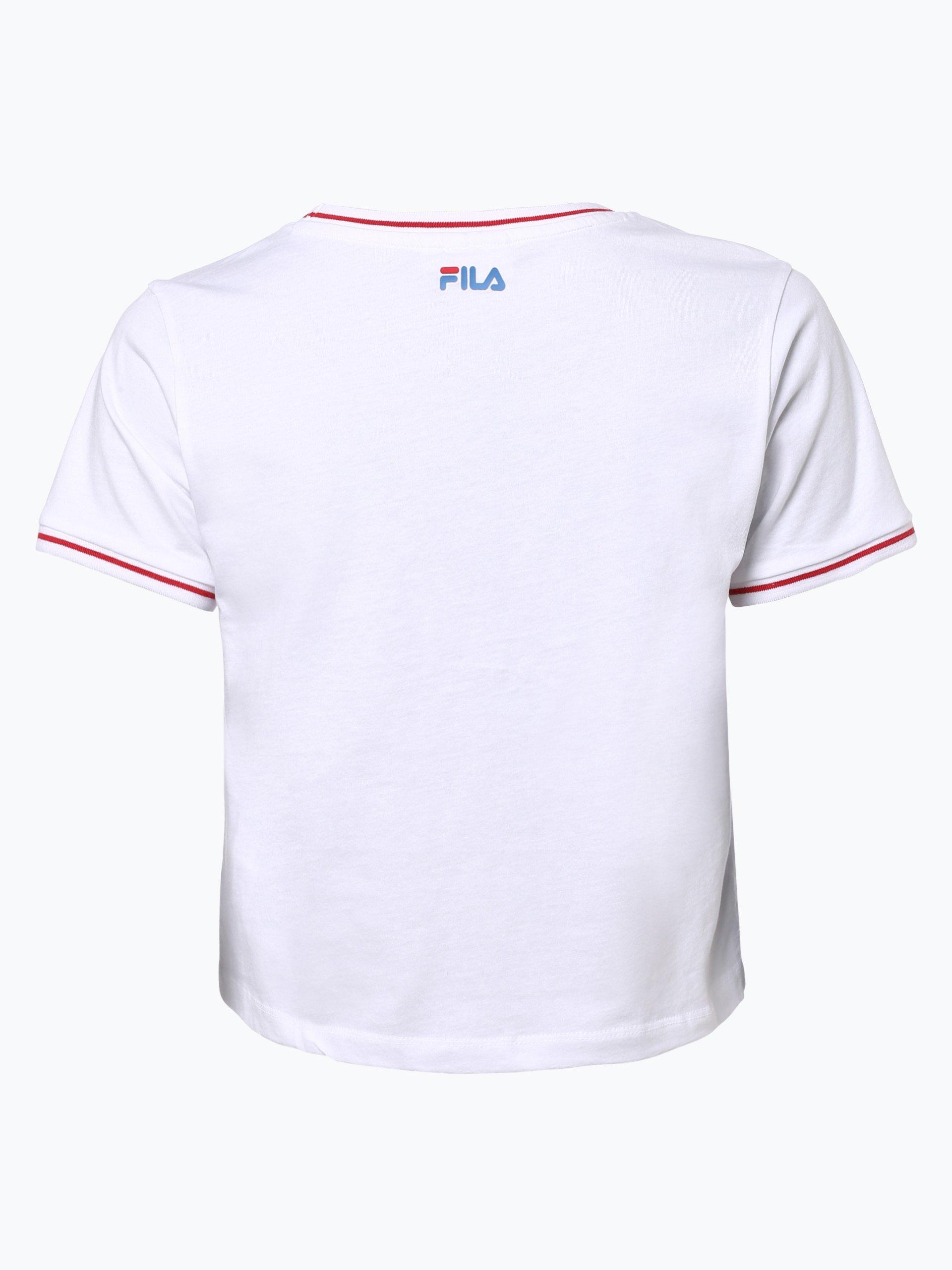 FILA T-shirt damski