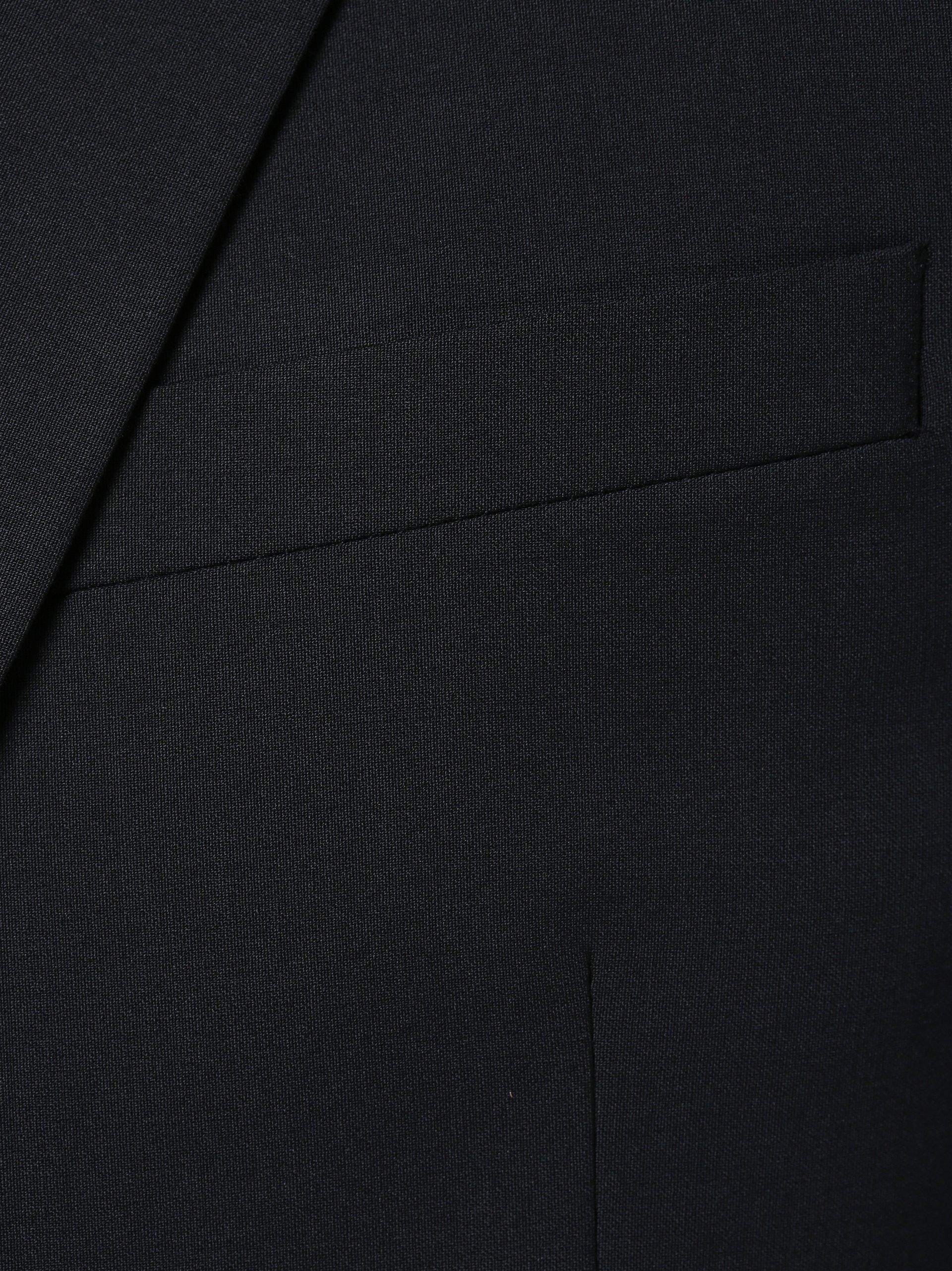Finshley & Harding Herren Baukasten-Sakko - Black Label