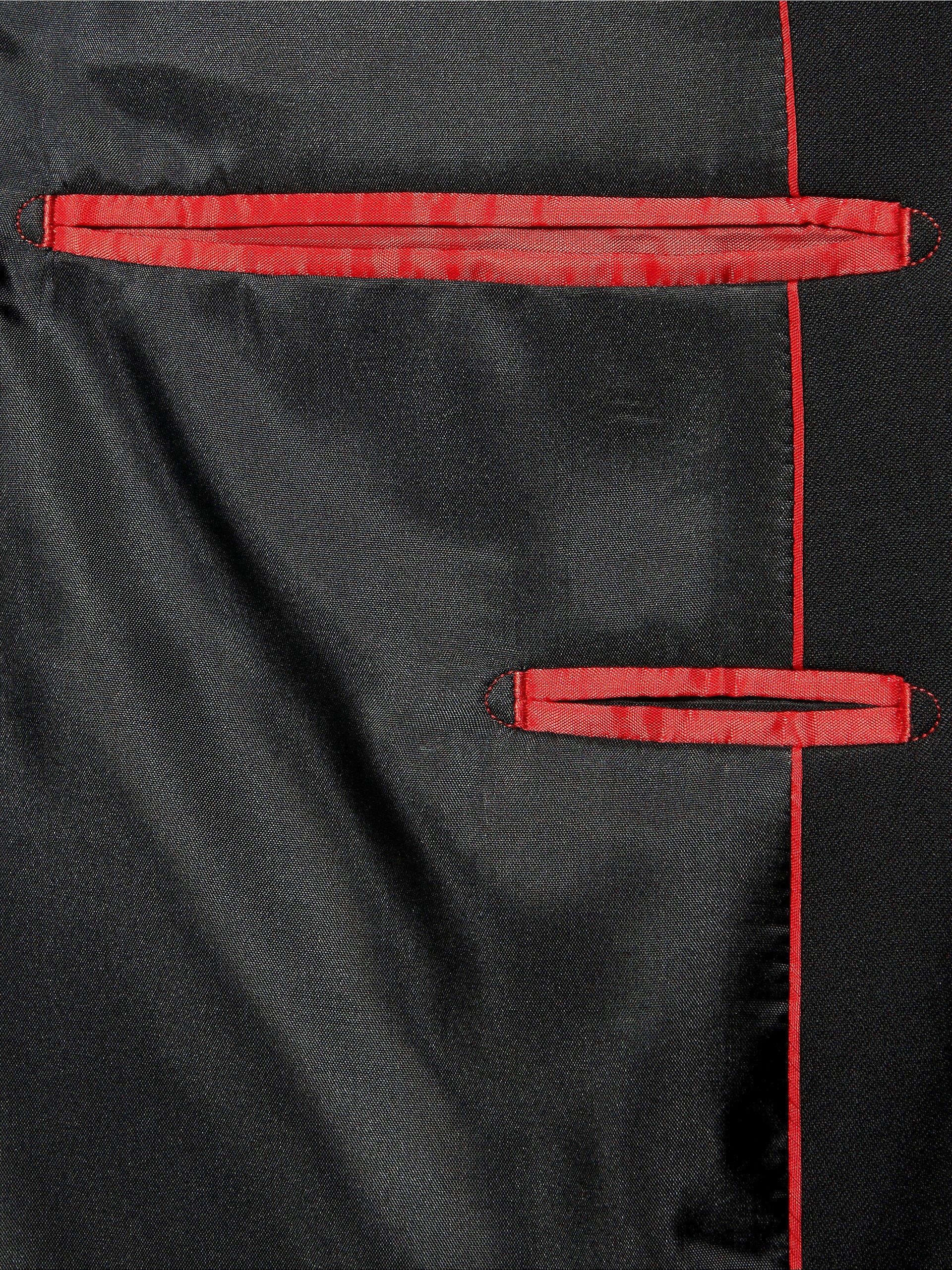 Finshley & Harding Herren Baukasten-Sakko - Red Label