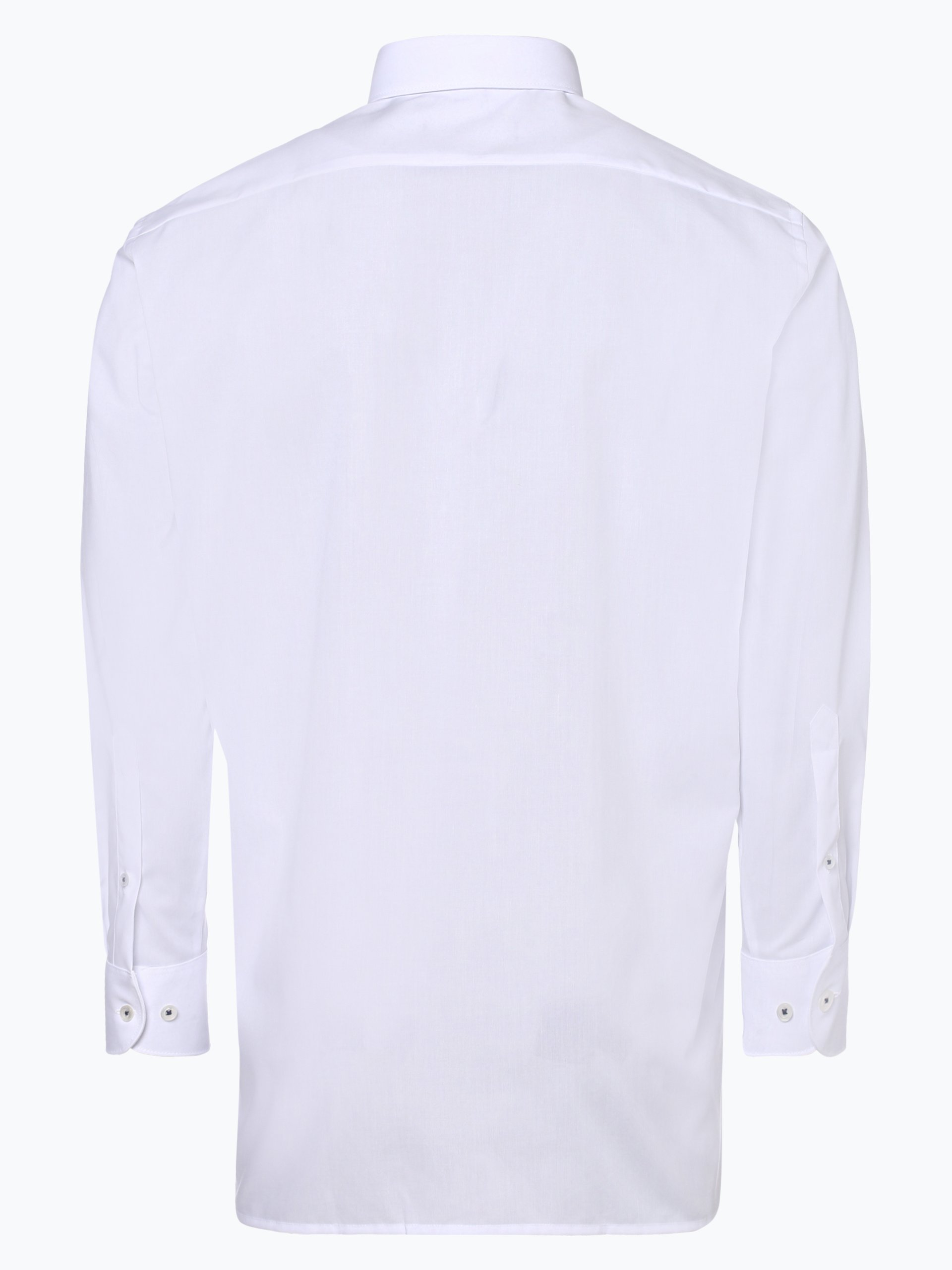 Finshley & Harding Herren Hemd - Bügelleicht - Extrakurze Ärmel