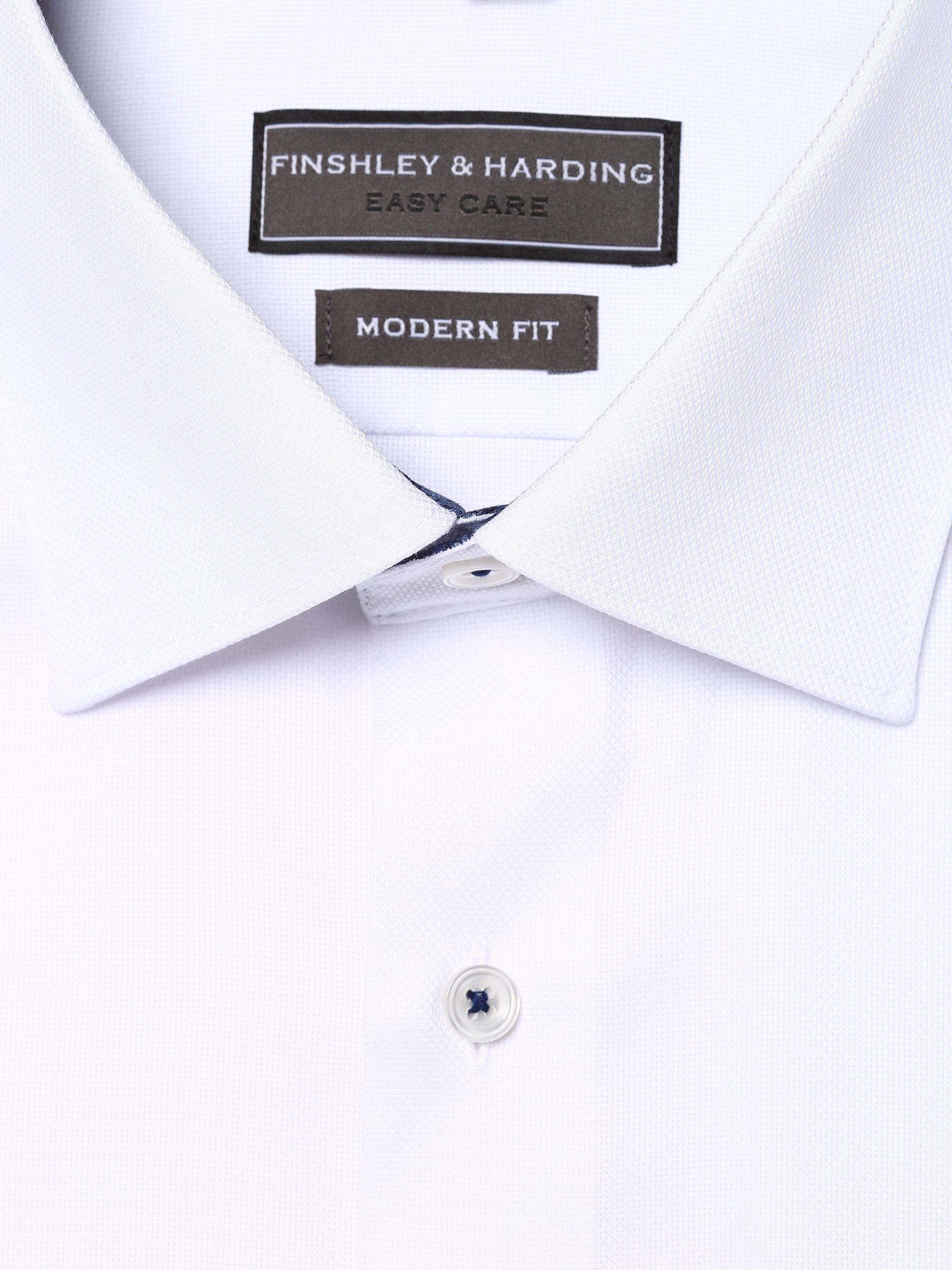 Finshley & Harding Herren Hemd