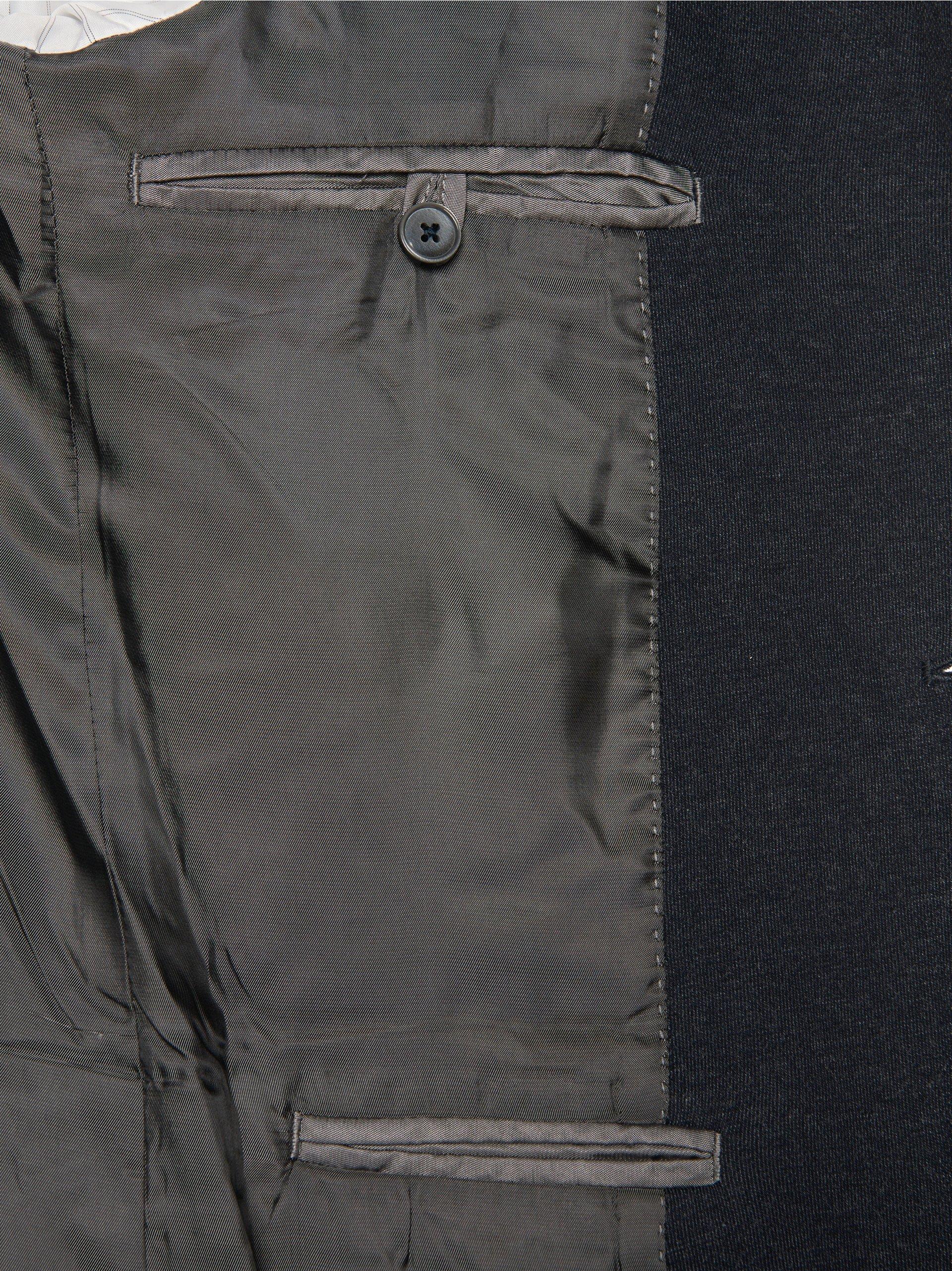finshley harding herren jersey sakko marine uni online kaufen vangraaf com. Black Bedroom Furniture Sets. Home Design Ideas