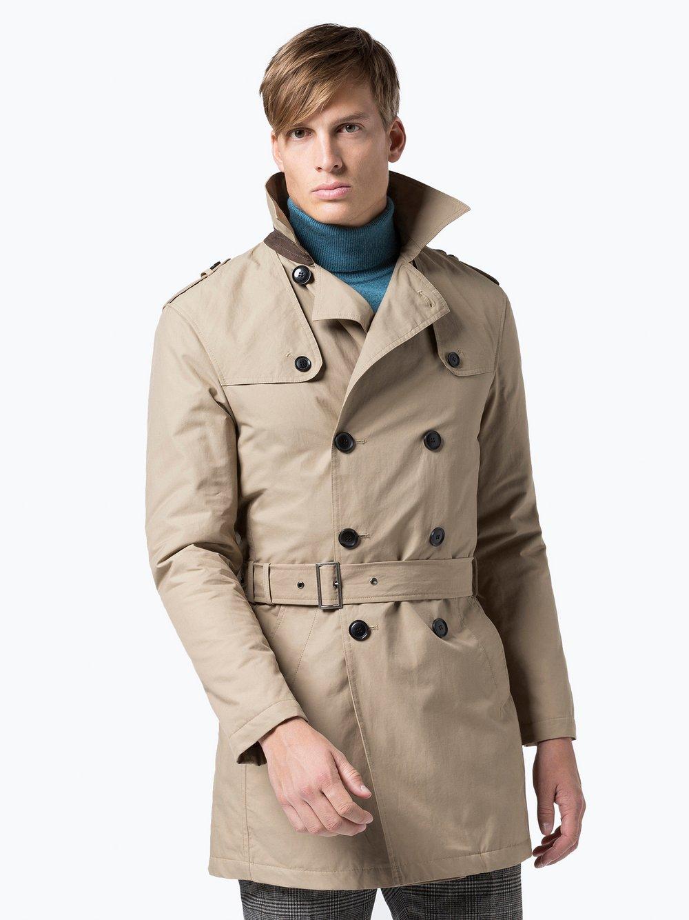Oversize mantel peek und cloppenburg