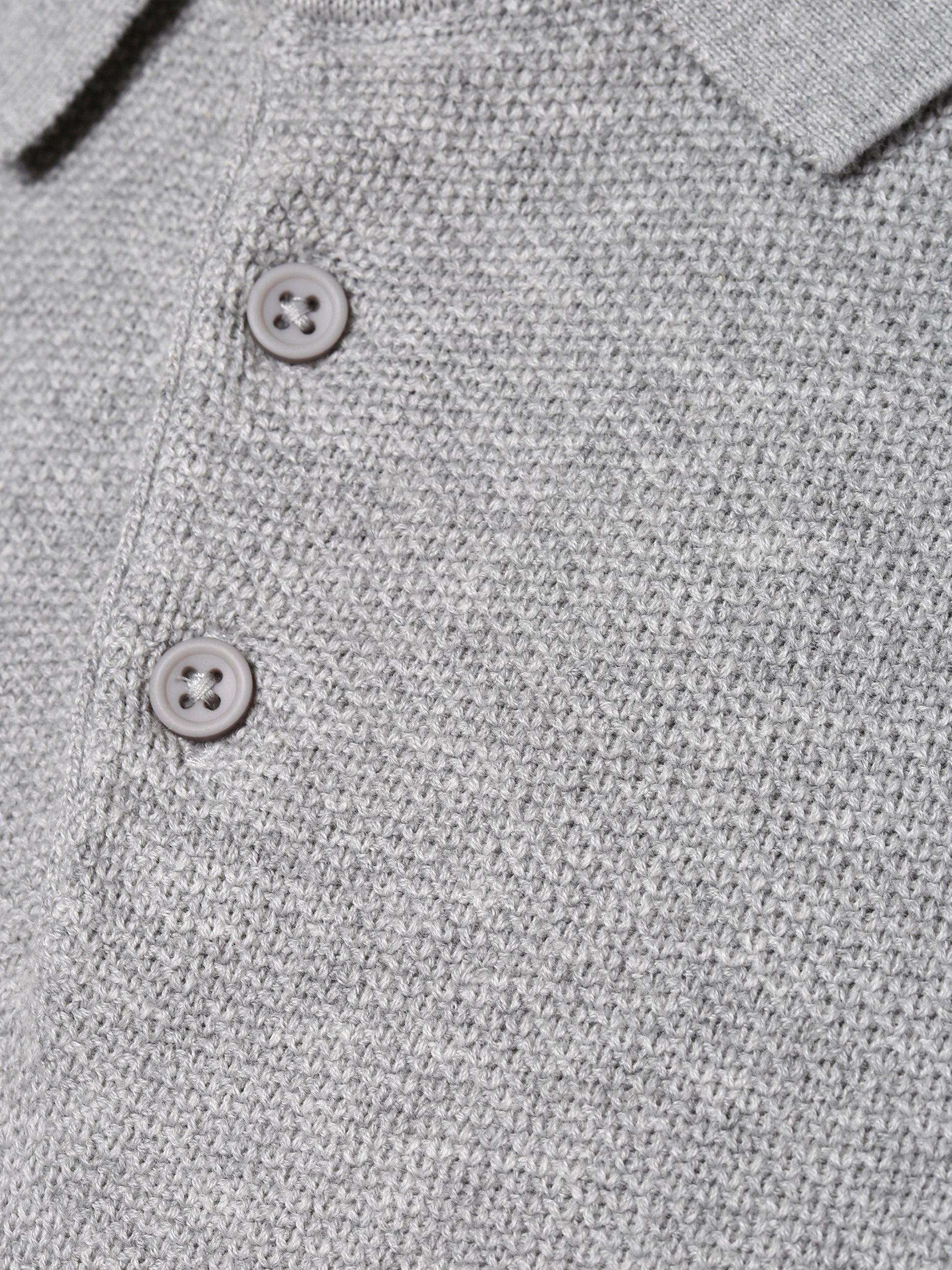 Finshley & Harding Herren Poloshirt