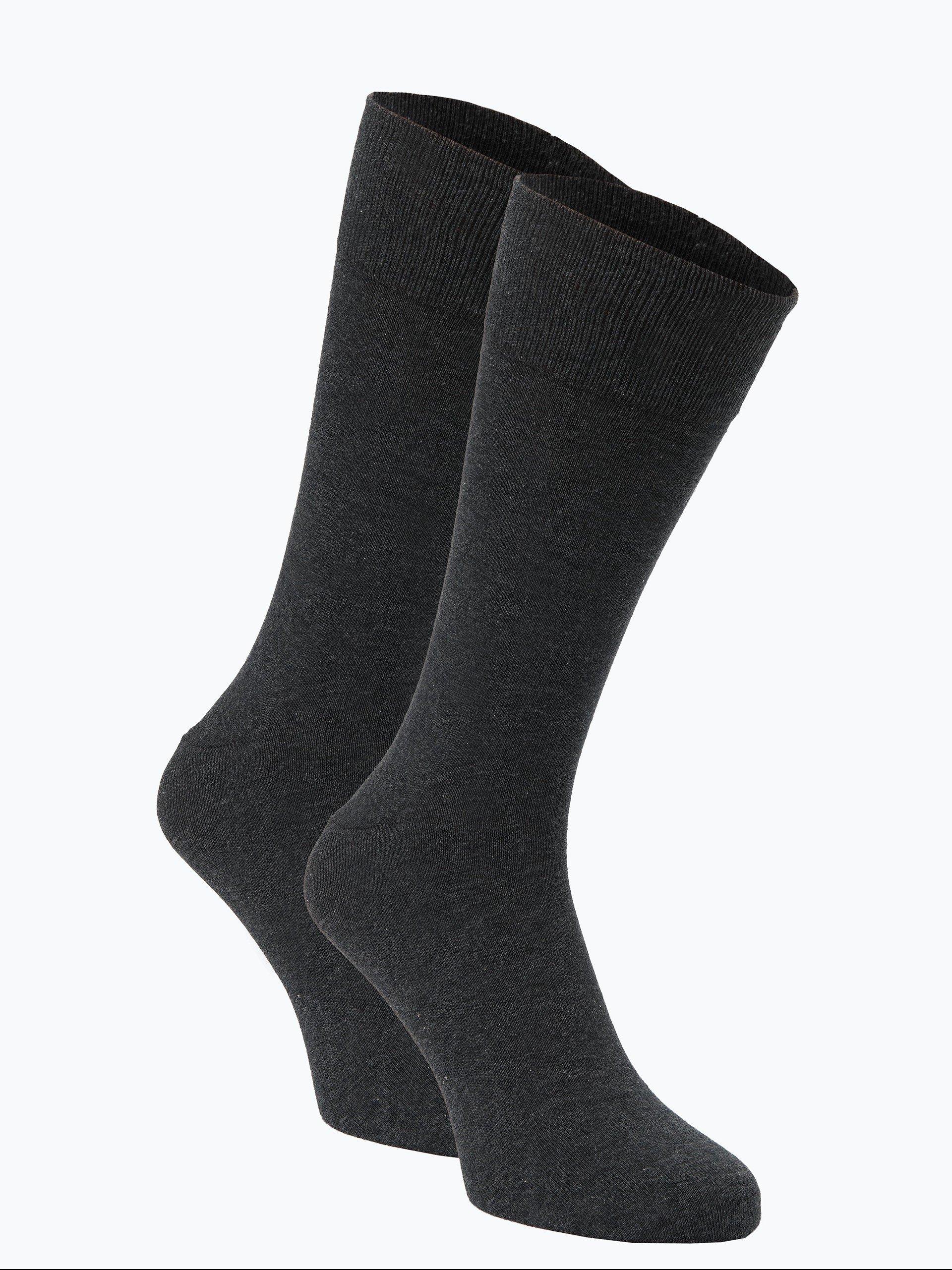 Finshley & Harding Herren Socken im 2er-Pack