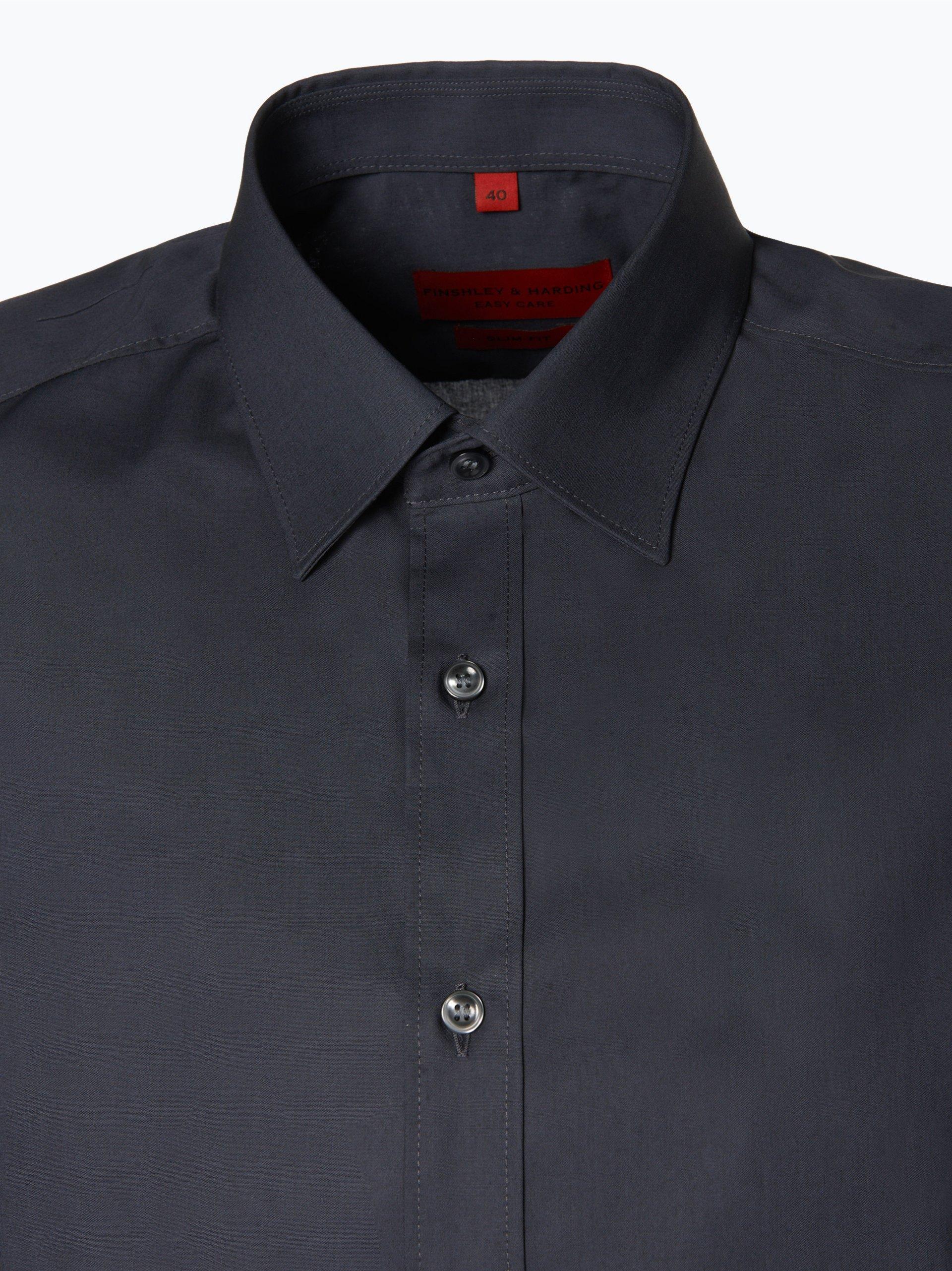 Finshley & Harding Koszula męska – Red Label