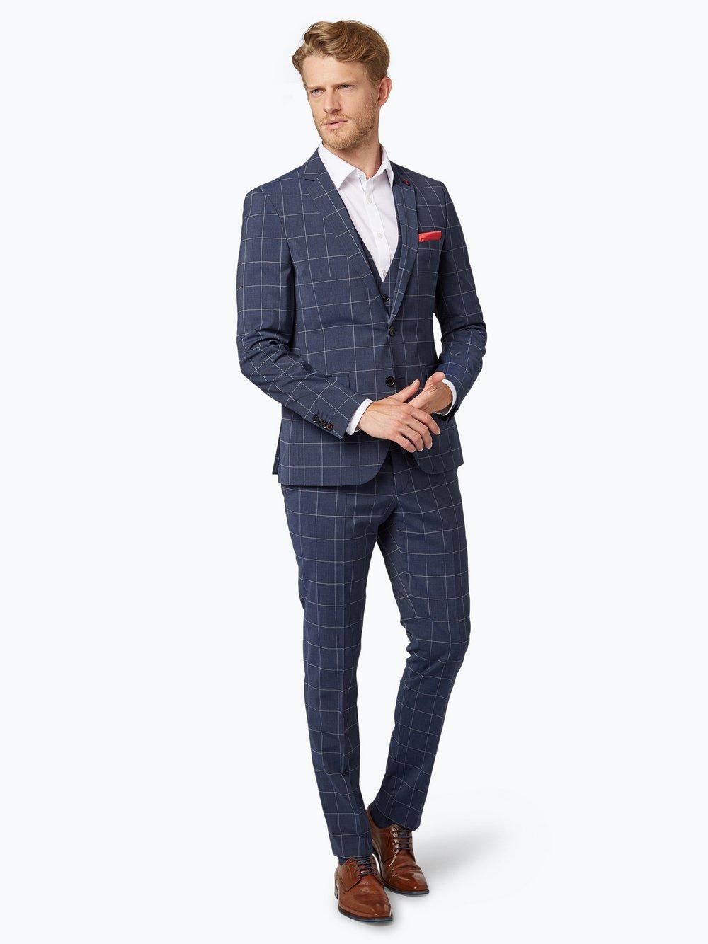 info for f022a a24e2 Finshley & Harding London Herren Anzug online kaufen ...