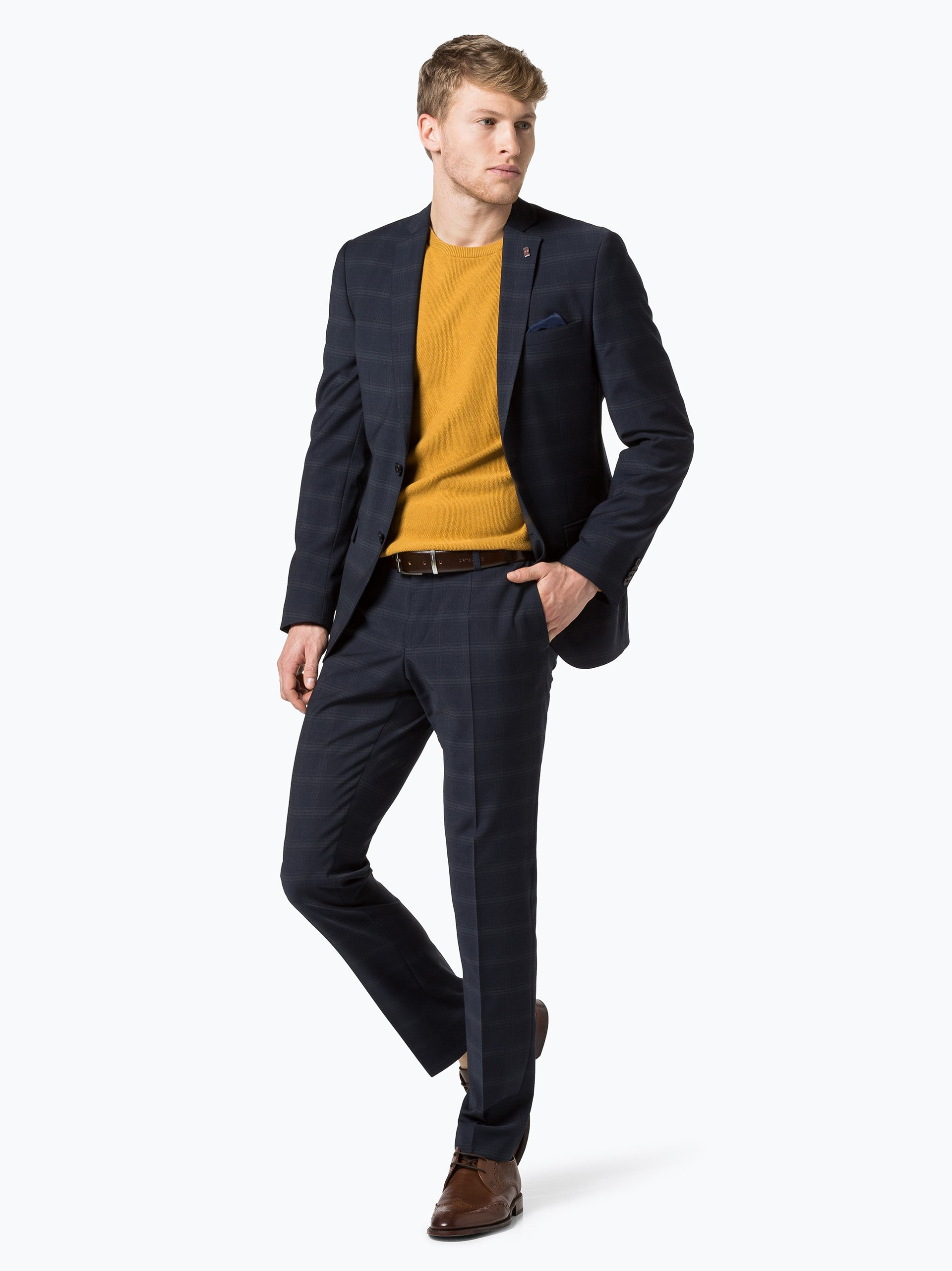 Finshley & Harding London Herren Anzug