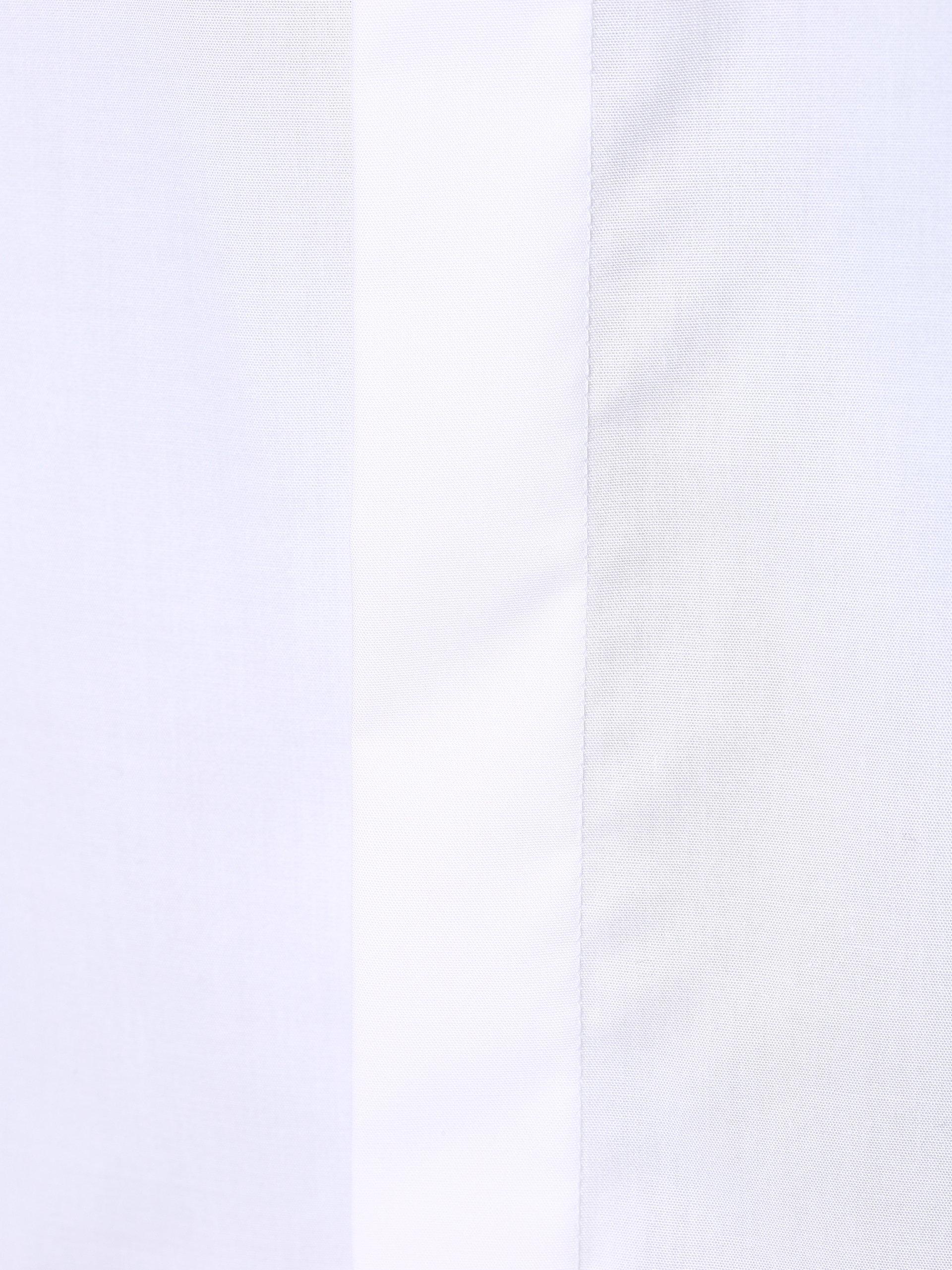 Finshley & Harding London Herren Hemd mit Umschlagmanschetten